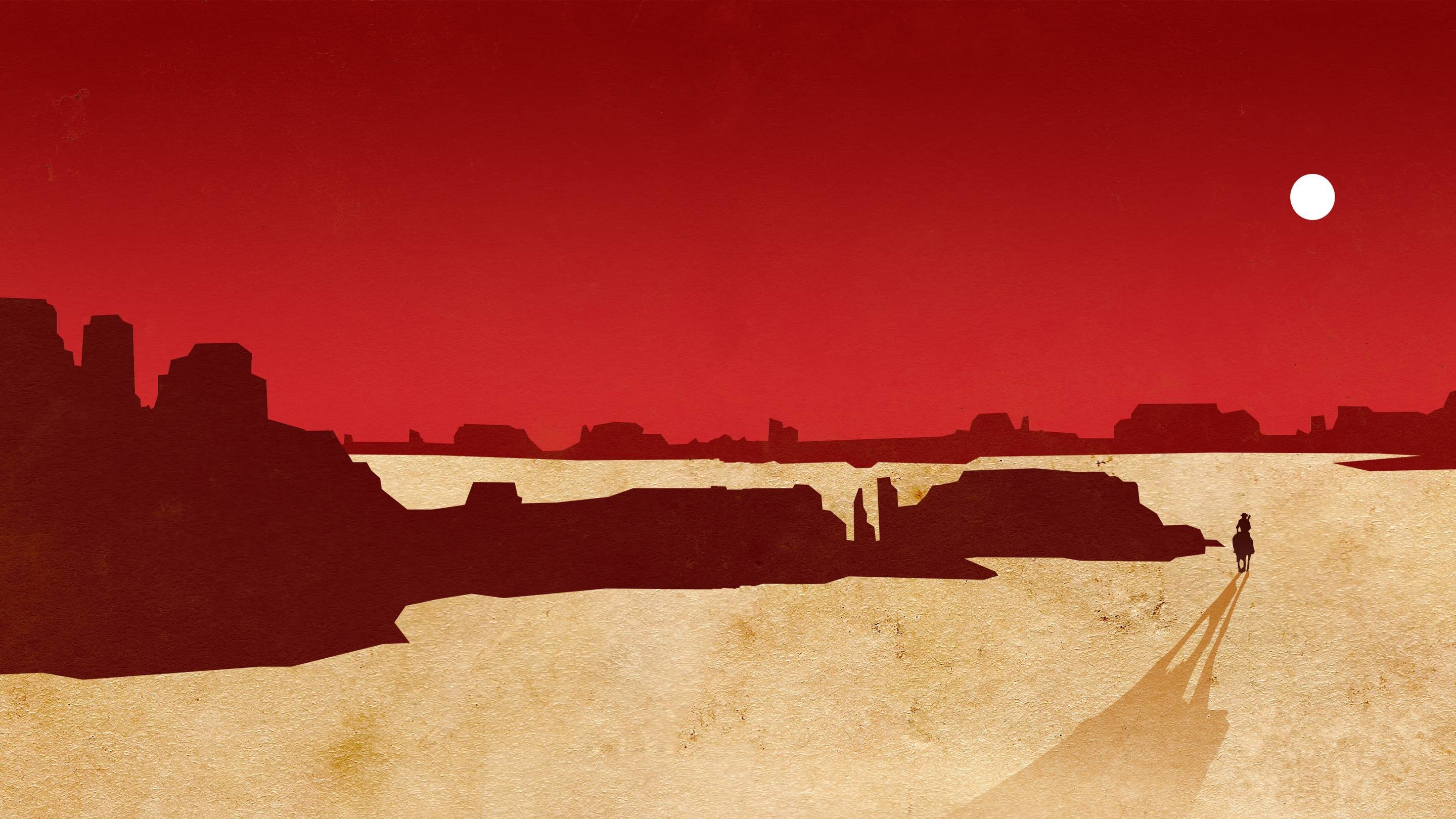 … red dead redemption wallpapers high quality download free …