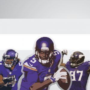 Minnesota Vikings Screensavers