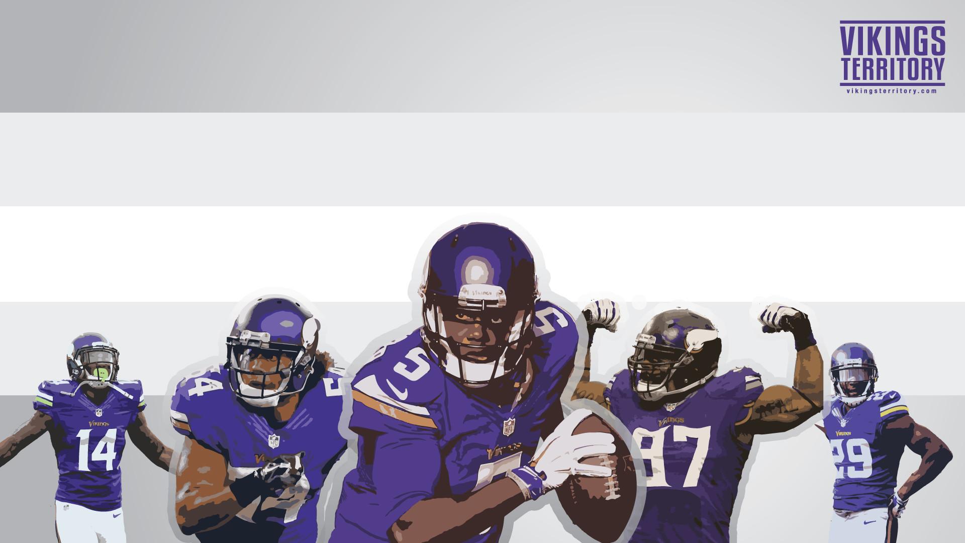 Minnesota Vikings Wallpaper