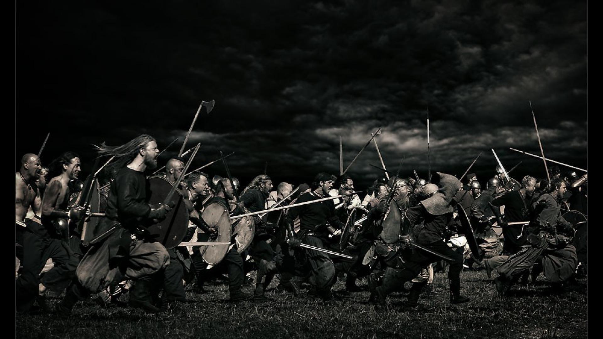 Viking Wallpapers for Desktop (px, 225.24 Kb)