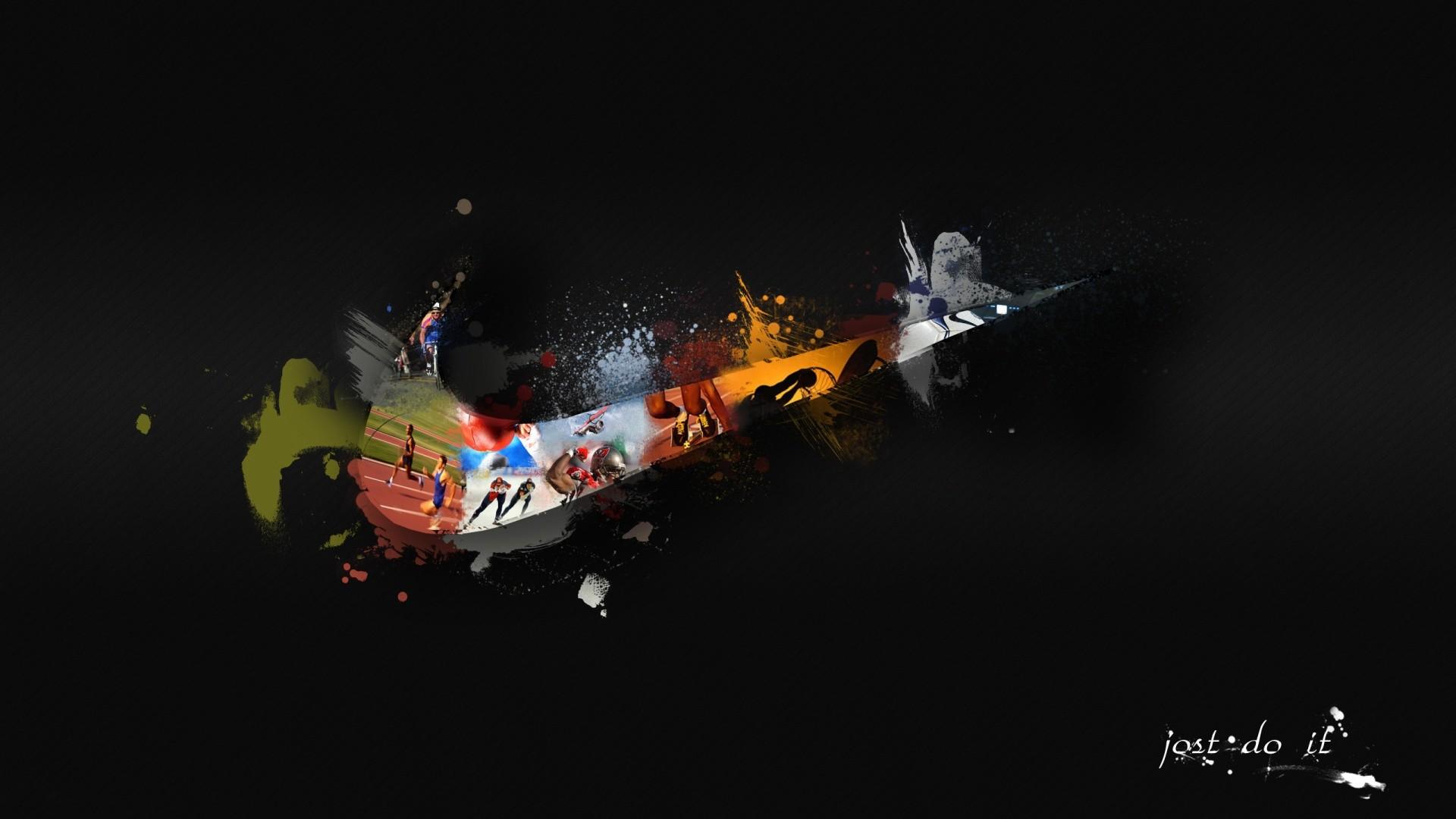 Nike Just Do It – Sports HD Wallpaper