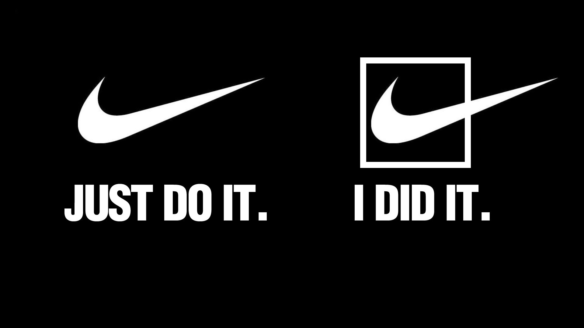 Nike Quotes Wallpapers Full Hd