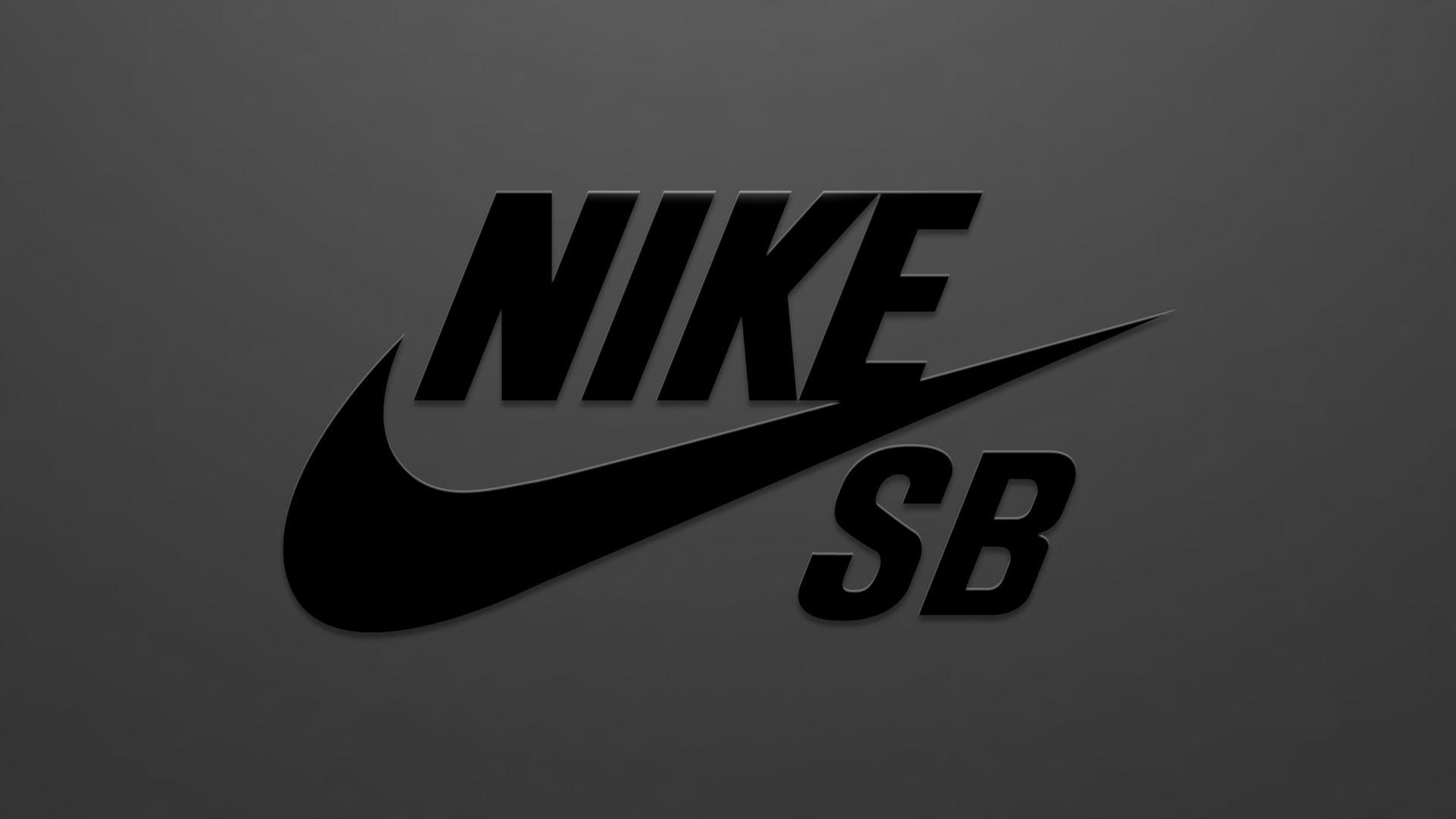 Nike Sb Logo Wallpaper HD.