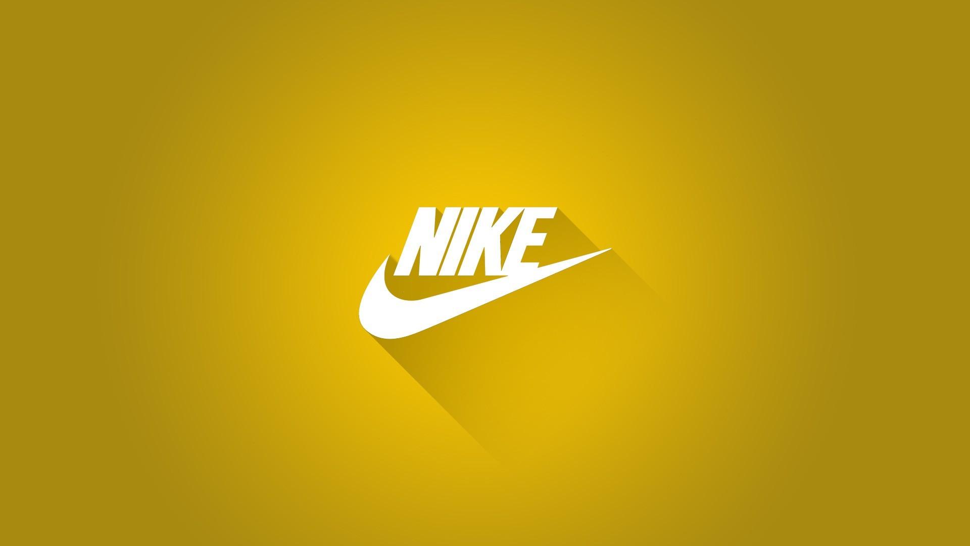Nike, Logo wallpaper thumb