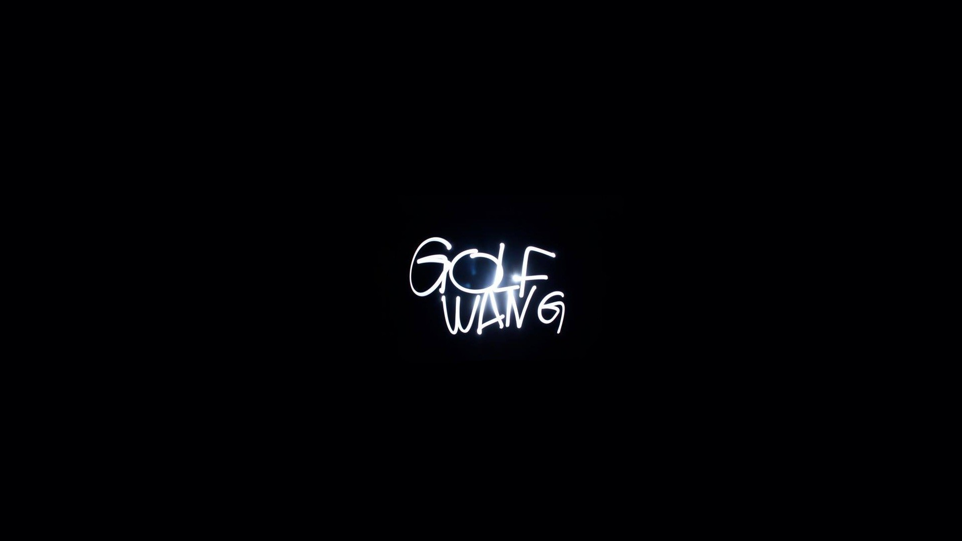 Golf Wang Cat Wallpaper.