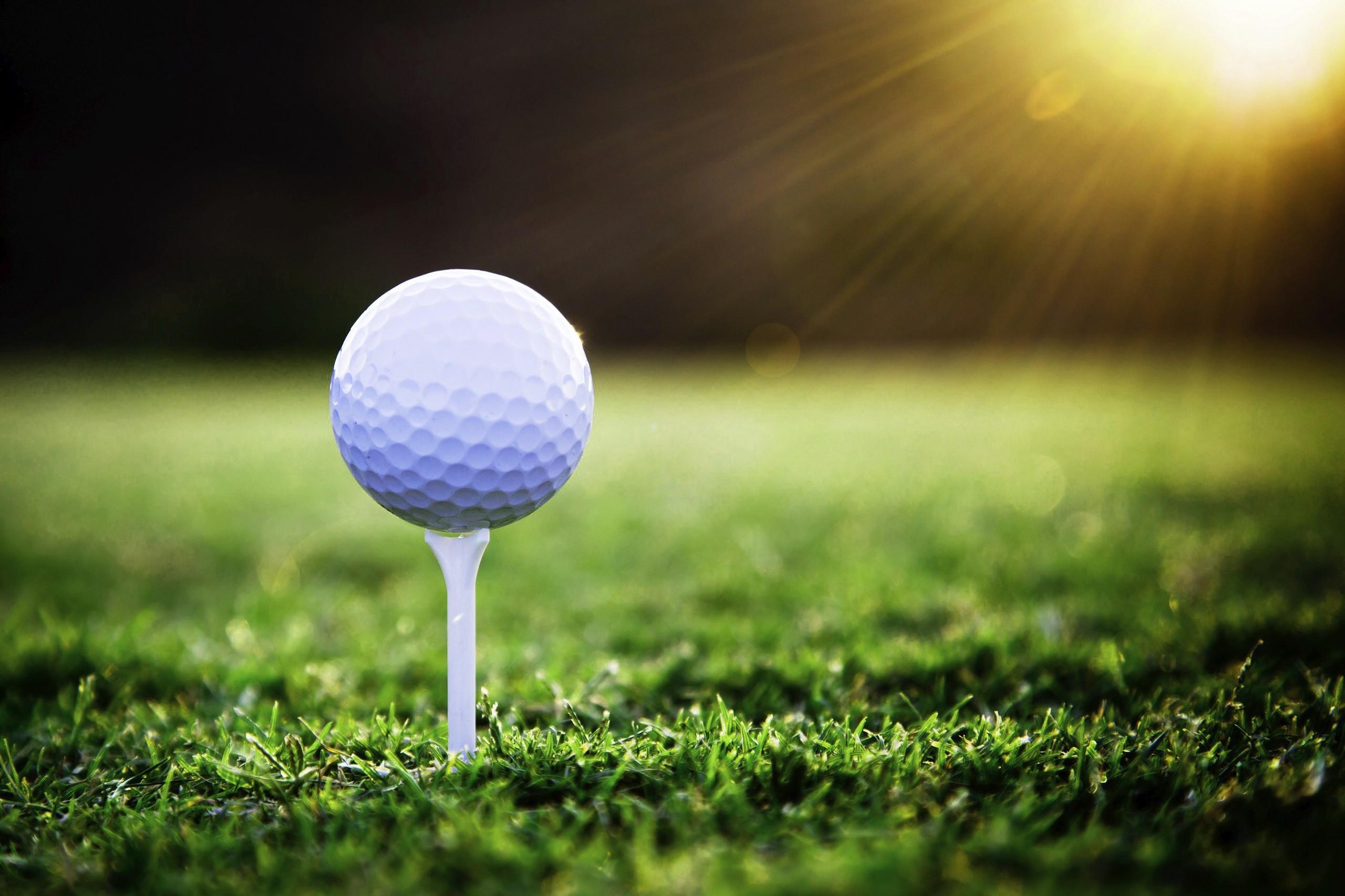 Golf Ball New HD Wallpaper – New HD Wallpapers