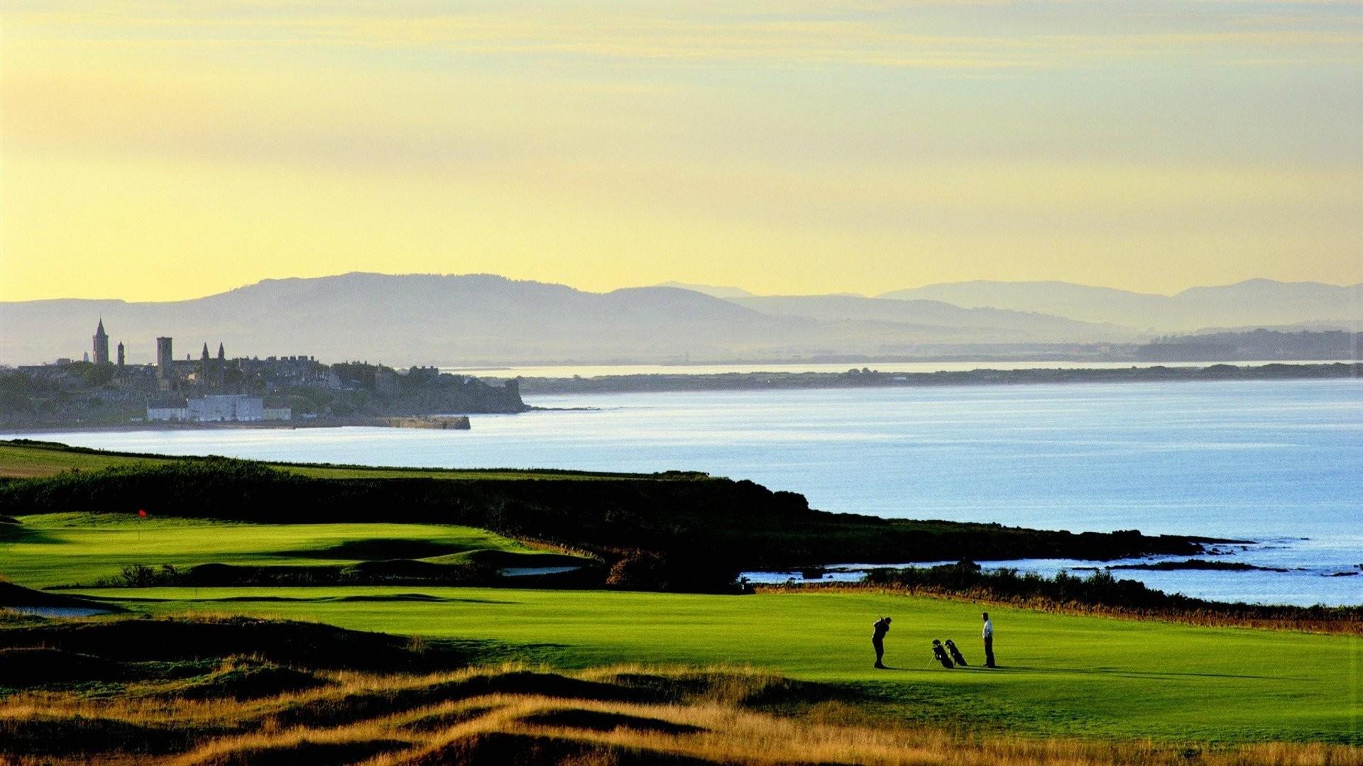 St Andrews Golf 727322