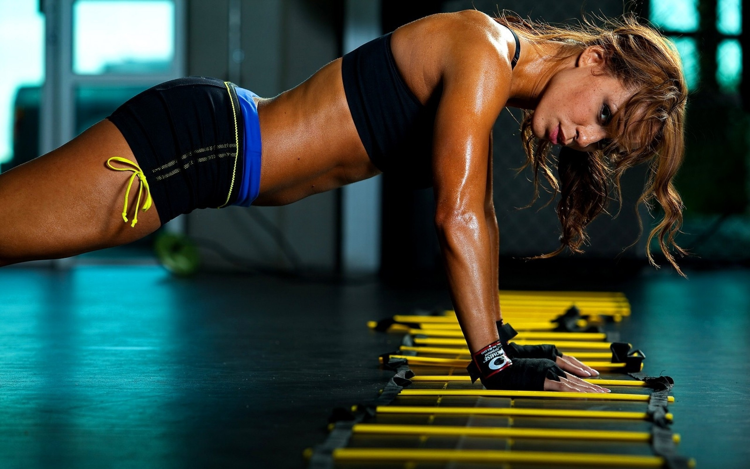 Boot Camp – Fit For Women Gym – Only $14.99 Womens Health & Fitness Centre