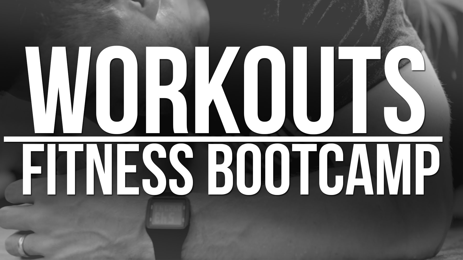 Fitness Bootcamp Workouts (Fit Body Bootcamp)