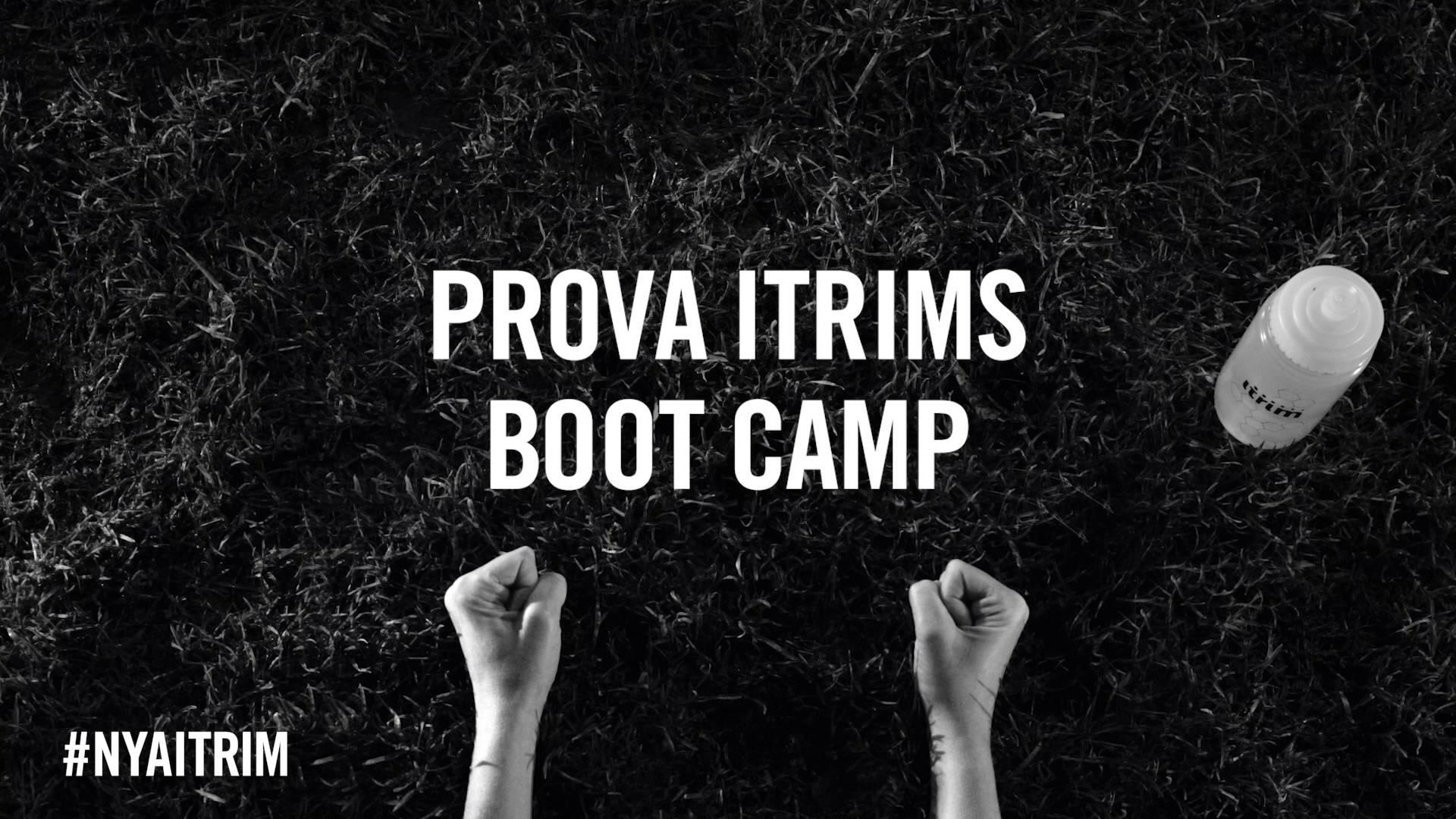 Itrim – Boot camp