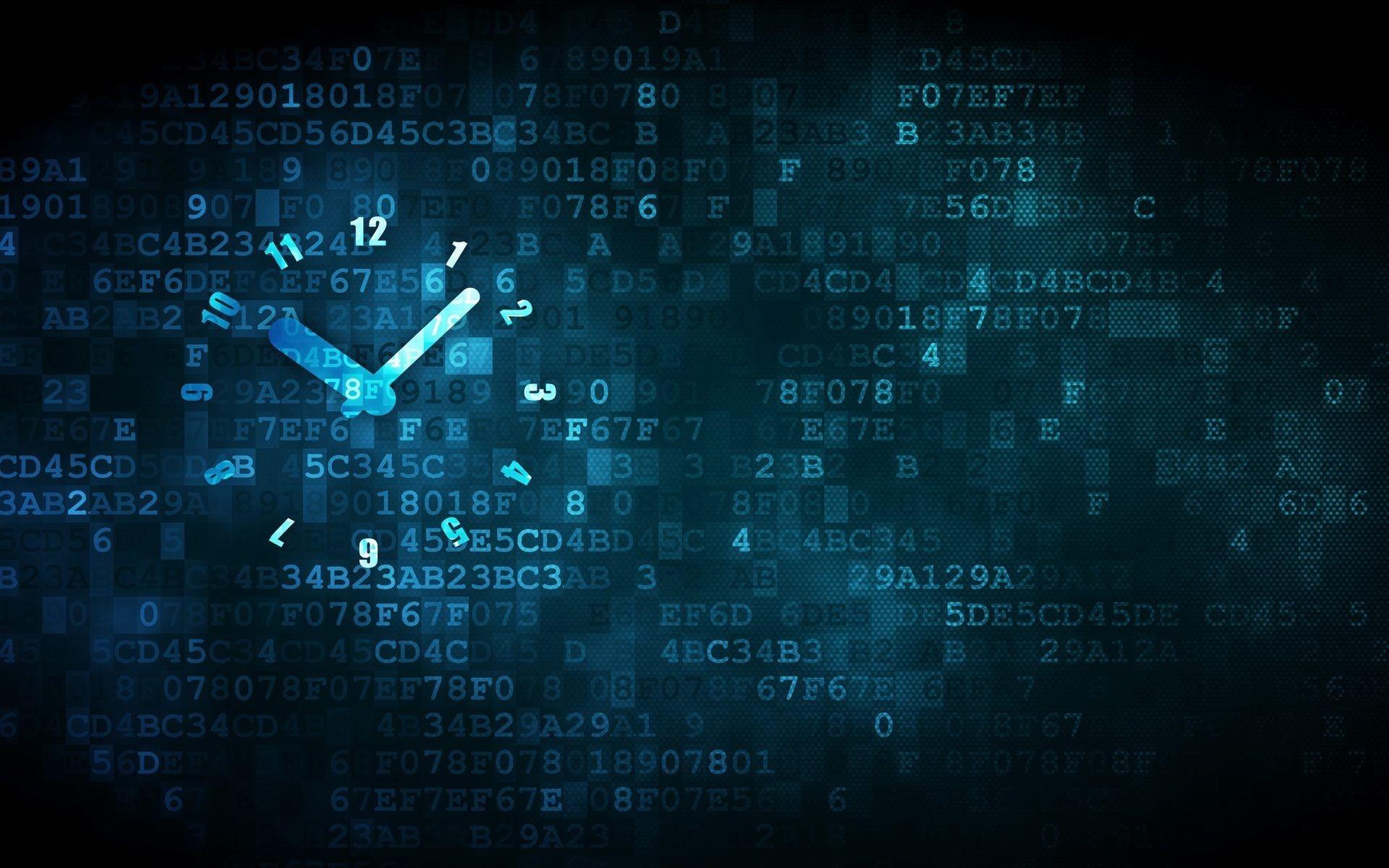 Alarm Clock Time Wallpaper HD Download Of Clock Time