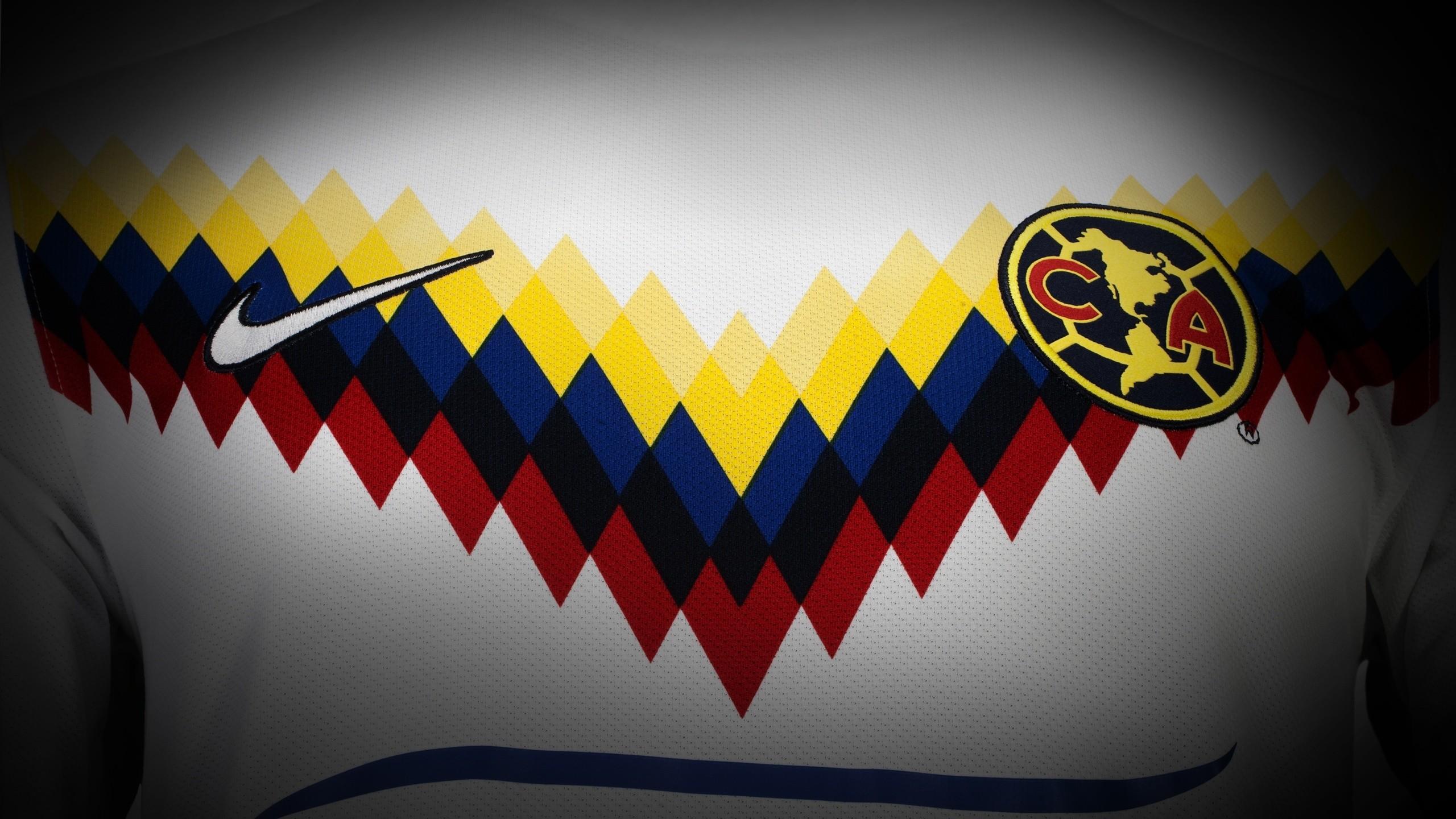 Football, Club America, Emblem, Football Club America Logo Clothing Emblem