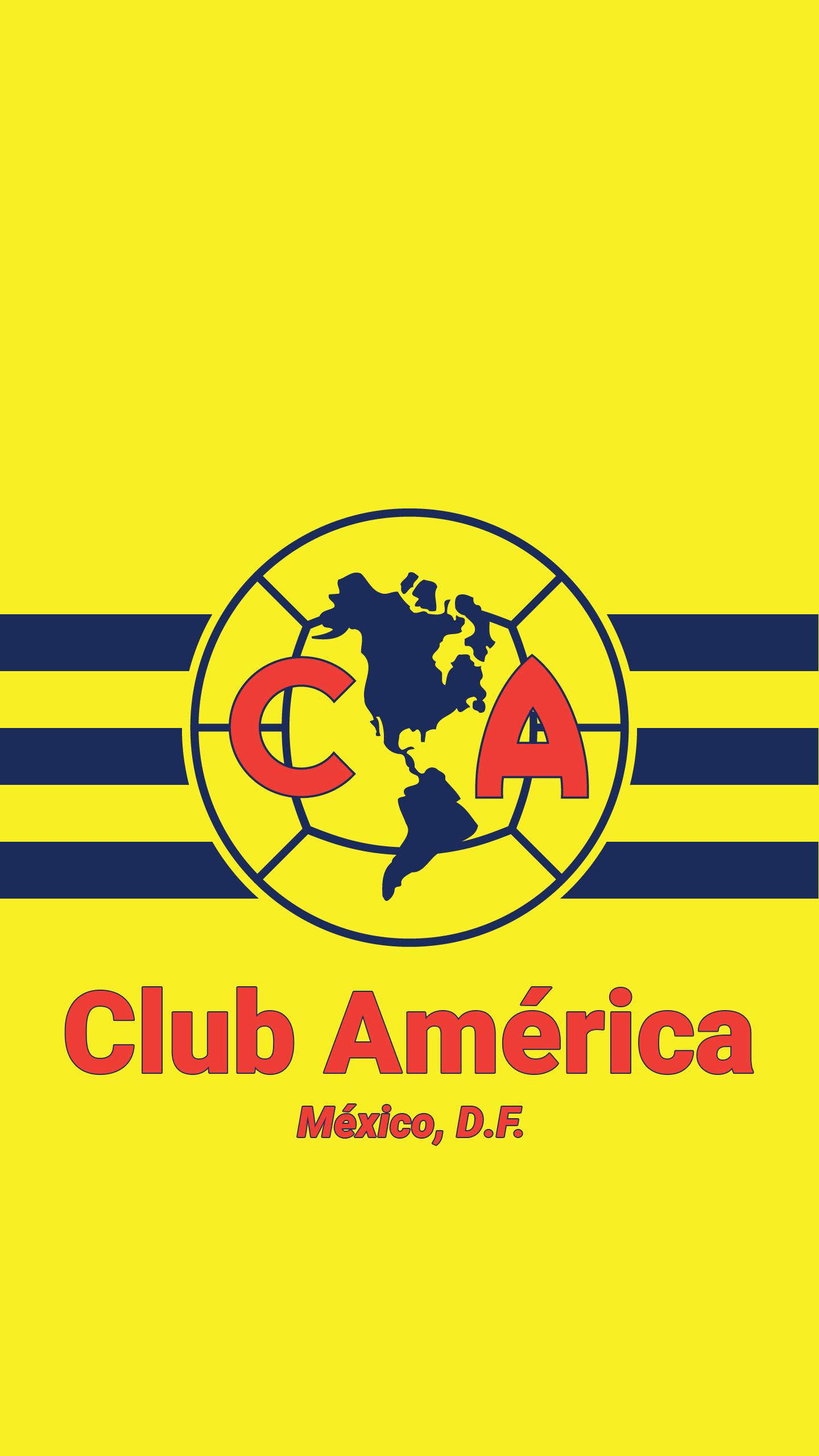 Club America Wallpaper …