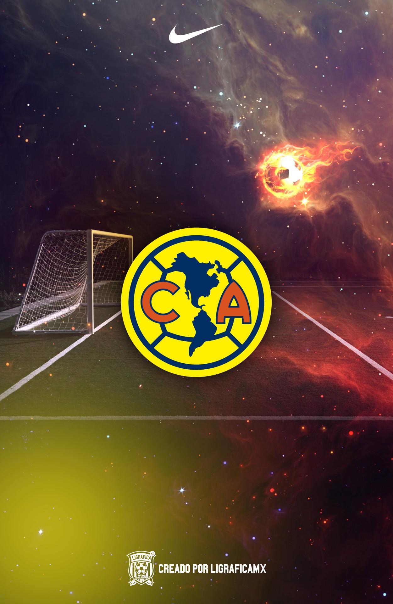 Club América @ligraficamx Más