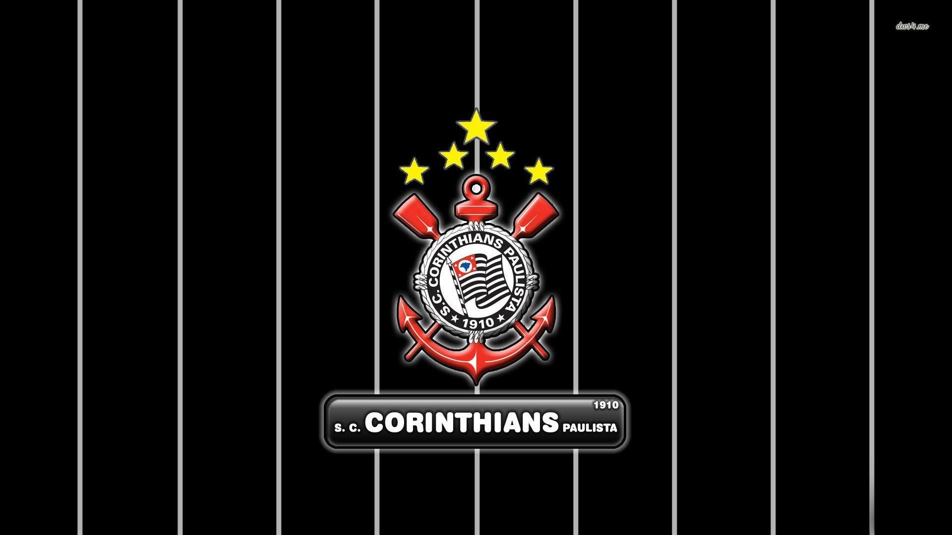 Sport Club Corinthians Paulista Wallpaper
