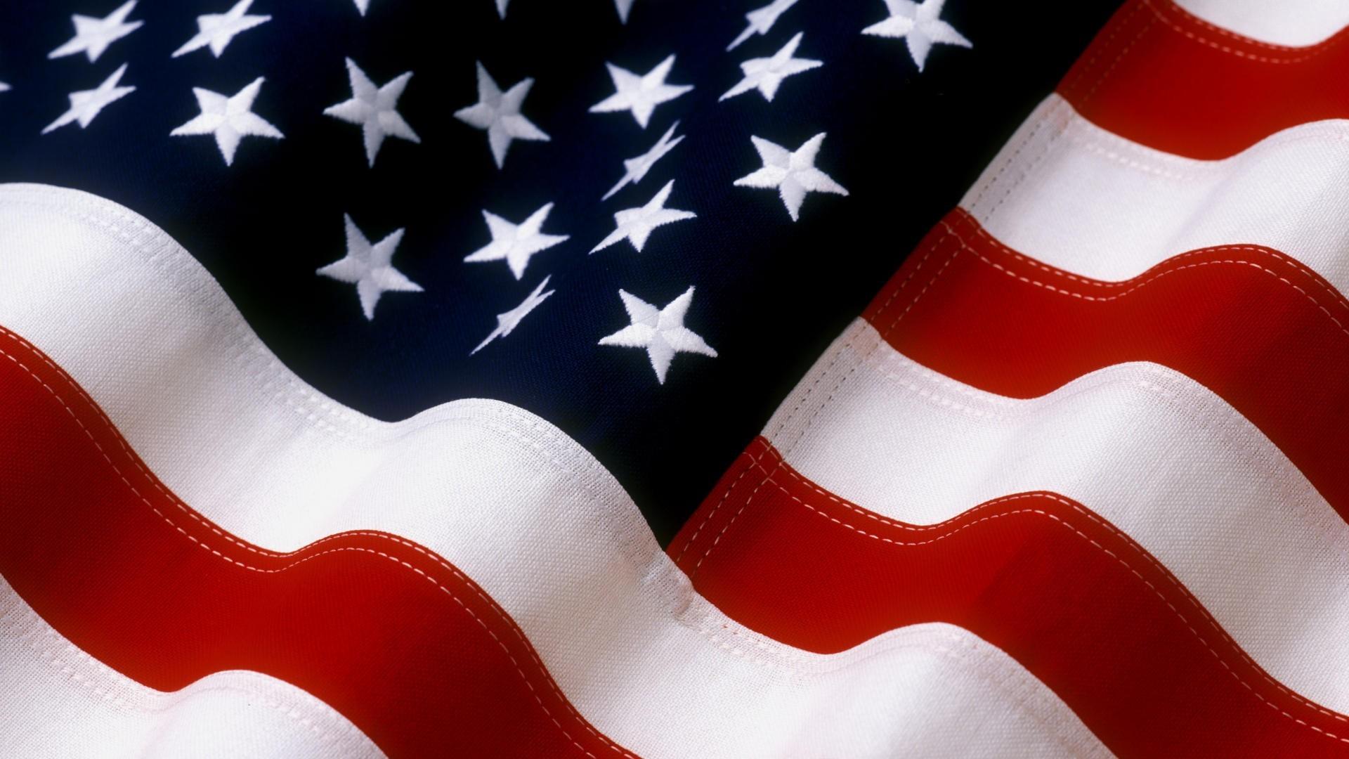 Waving Usa Flag HD Wallpaper ID23277
