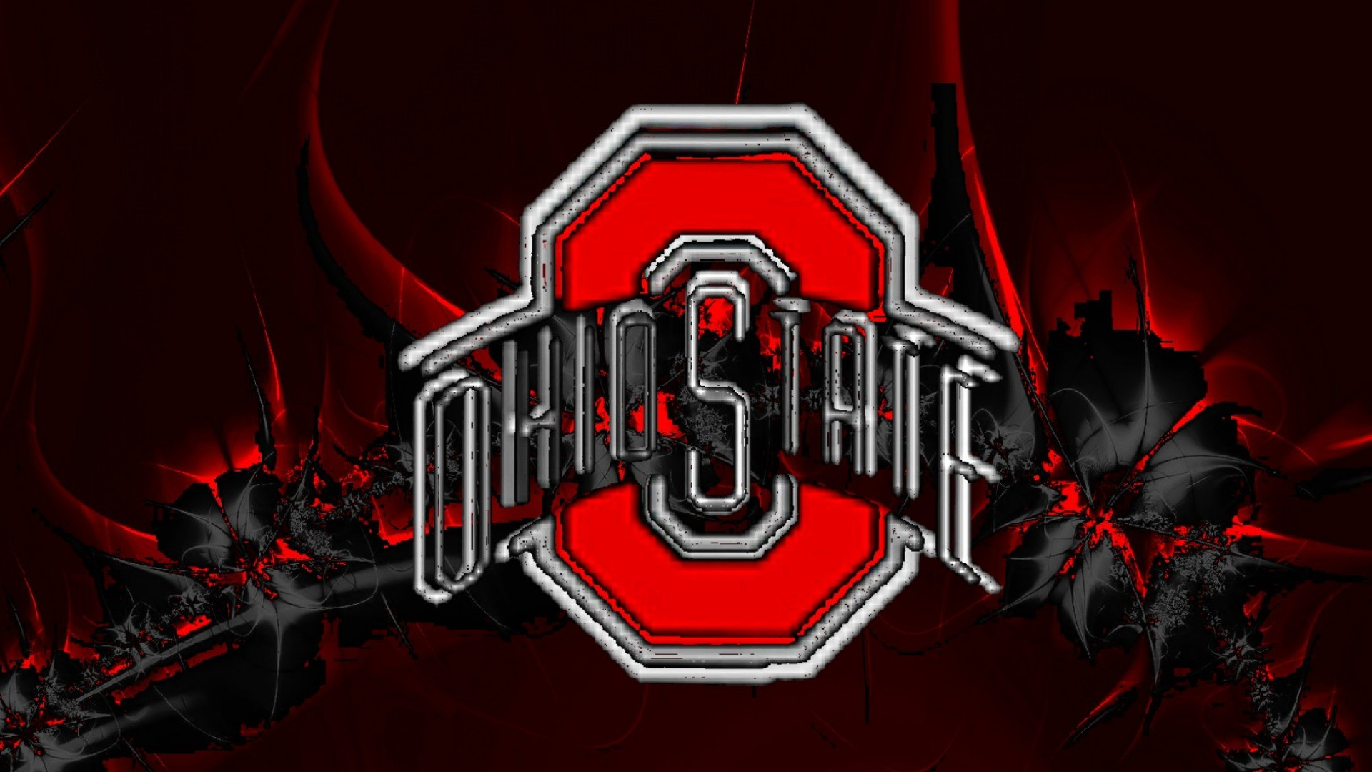 Ohio State Football Background Wallpaper | HD Wallpapers | Pinterest | Hd  wallpaper and Wallpaper