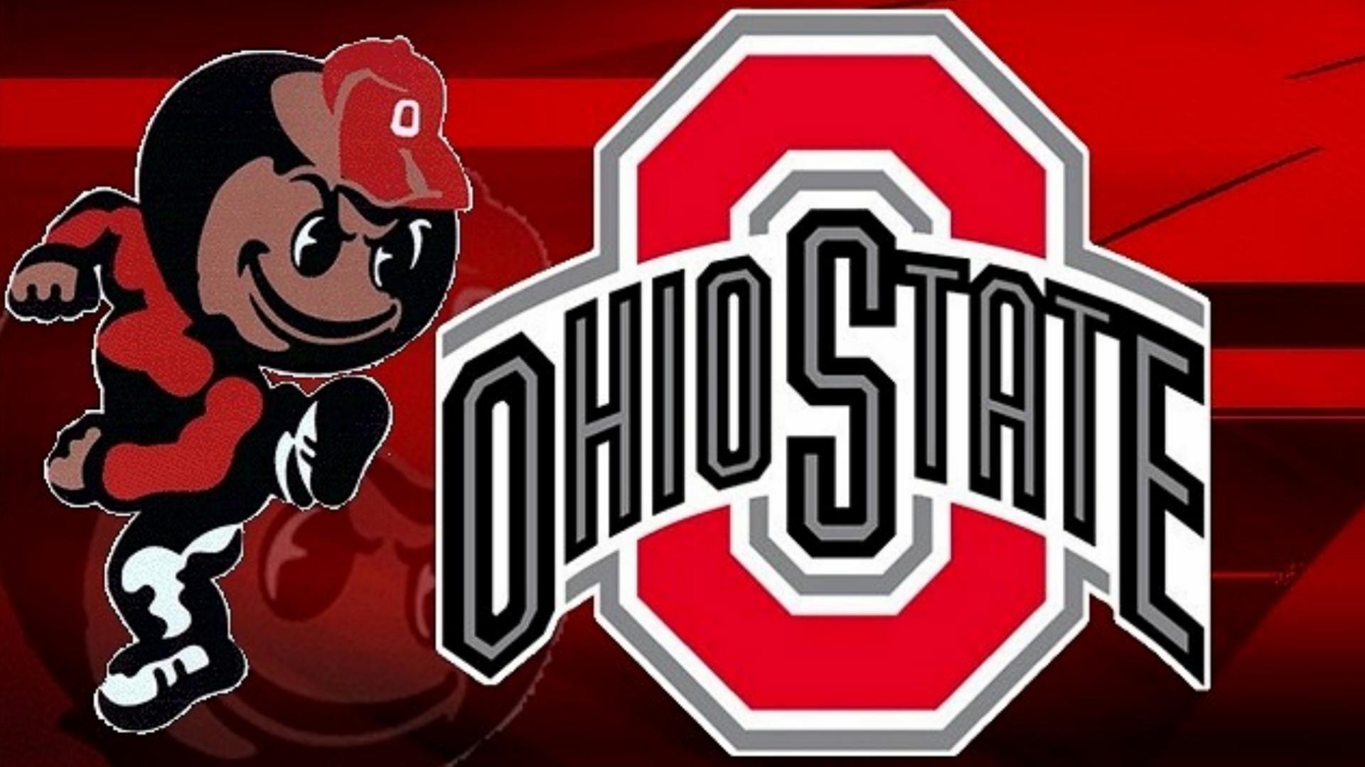BRUTUS BUCKEY, RED BLOCK O OHIO STATE – Ohio State Football .