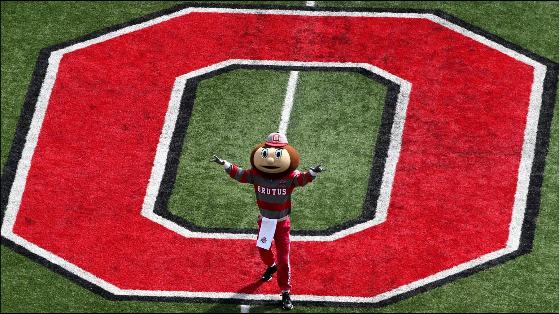 Free Ohio State Buckeyes iPhone iPod Touch Wallpapers | HD .