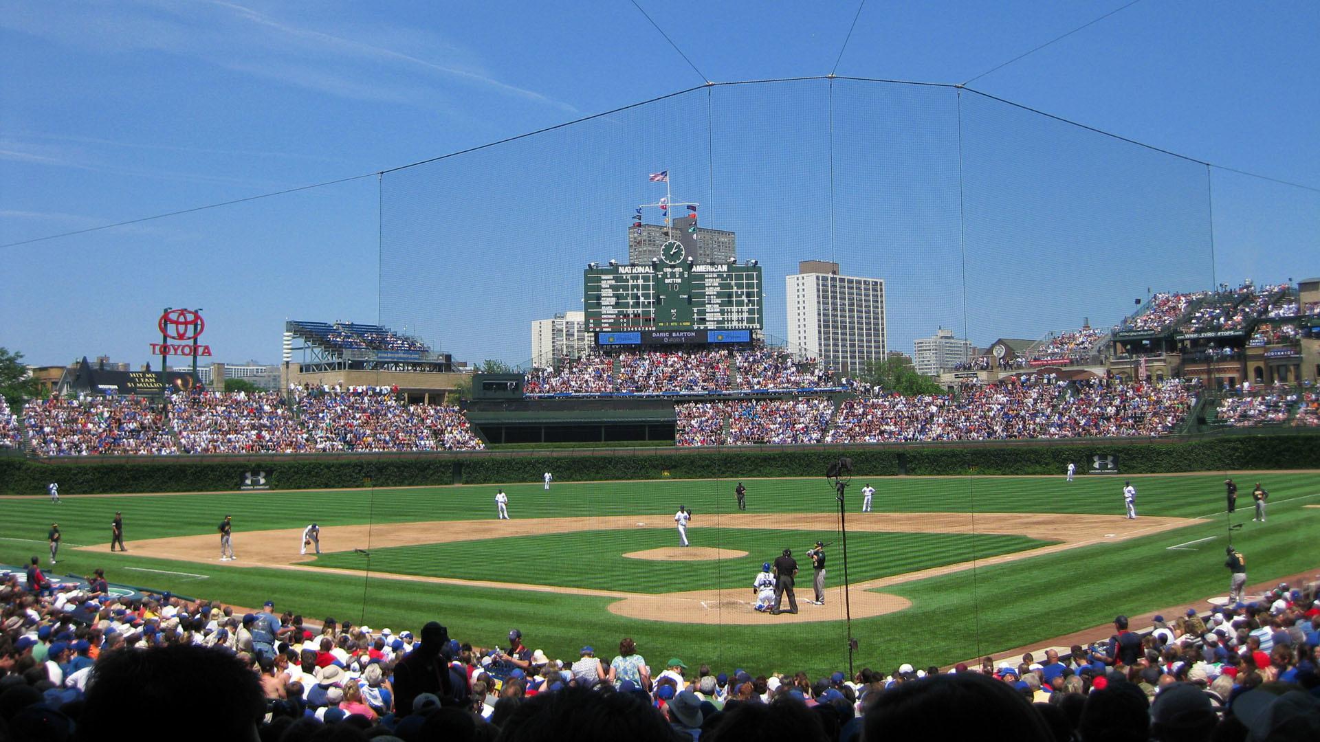 CHICAGO CUBS mlb baseball (22) wallpaper | | 232528 .