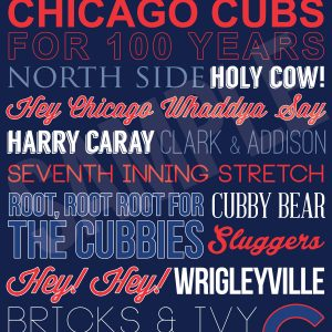Chicago Cubs Wallpaper for Phones