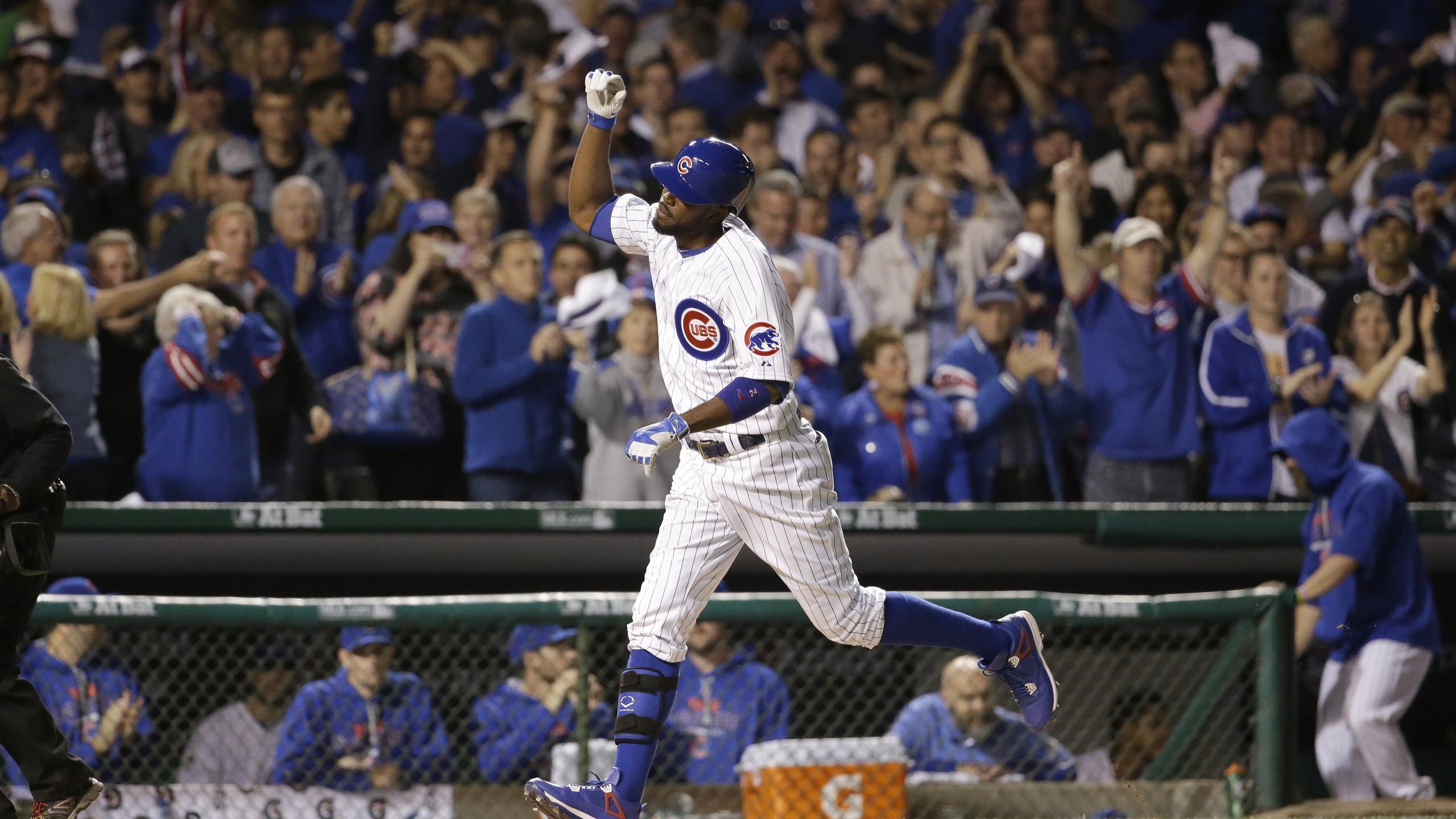 Chicago Cubs, Mlb, Dexter Fowler, Sports, Chicago Cubs Dexter Fowler,  Baseball
