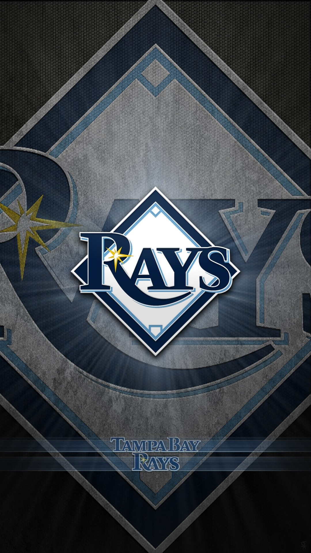 … Tampa Bay Rays HD Wallpaper for Iphone 6 Plus in Tampa Bay Rays Phone  Wallpapers …