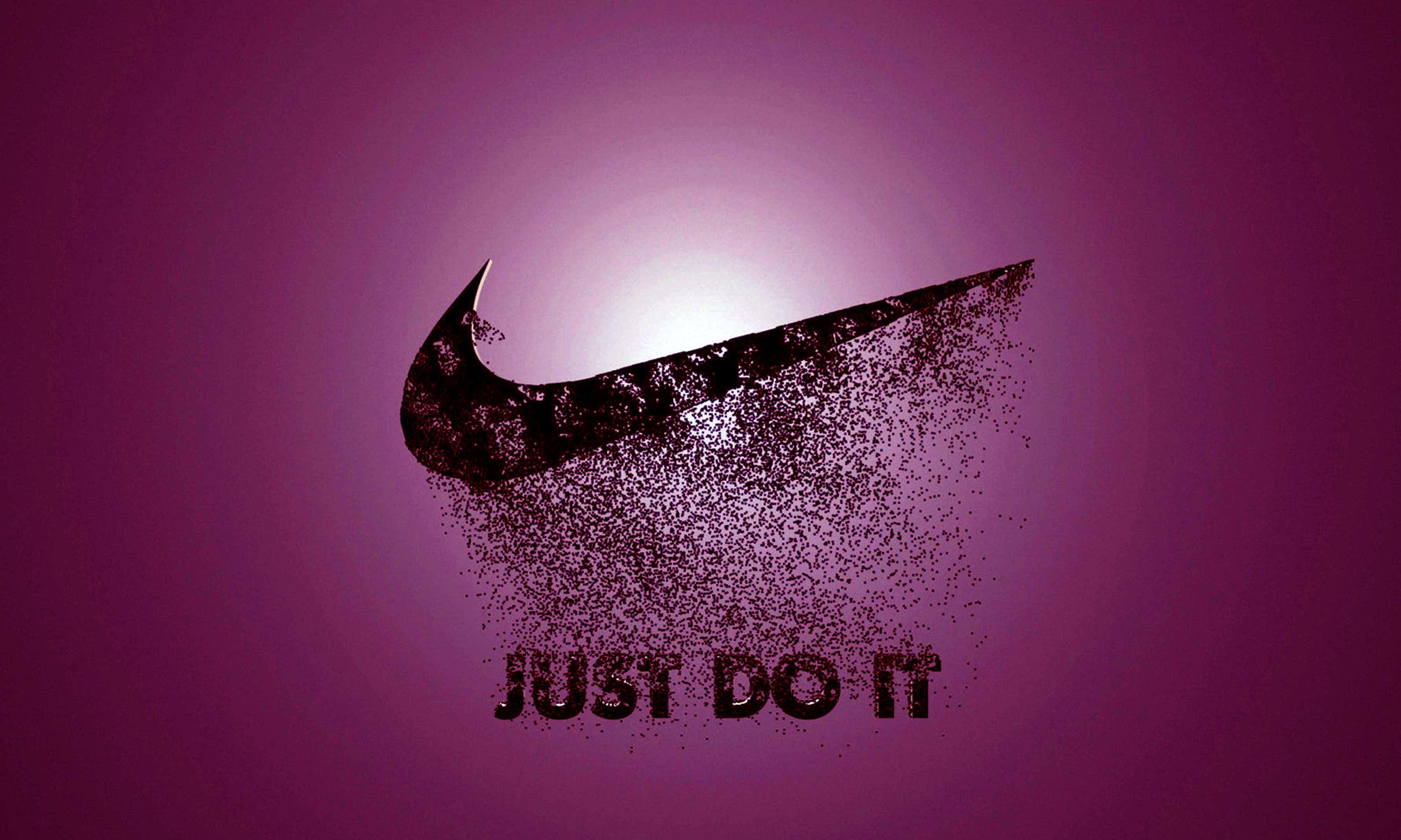 """Nike Wallpapers """"Just Do It"""" – Most Popular HD …"""