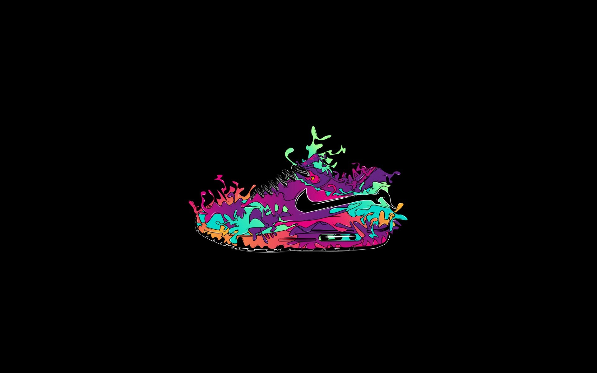 Cool Nike Wallpaper HD