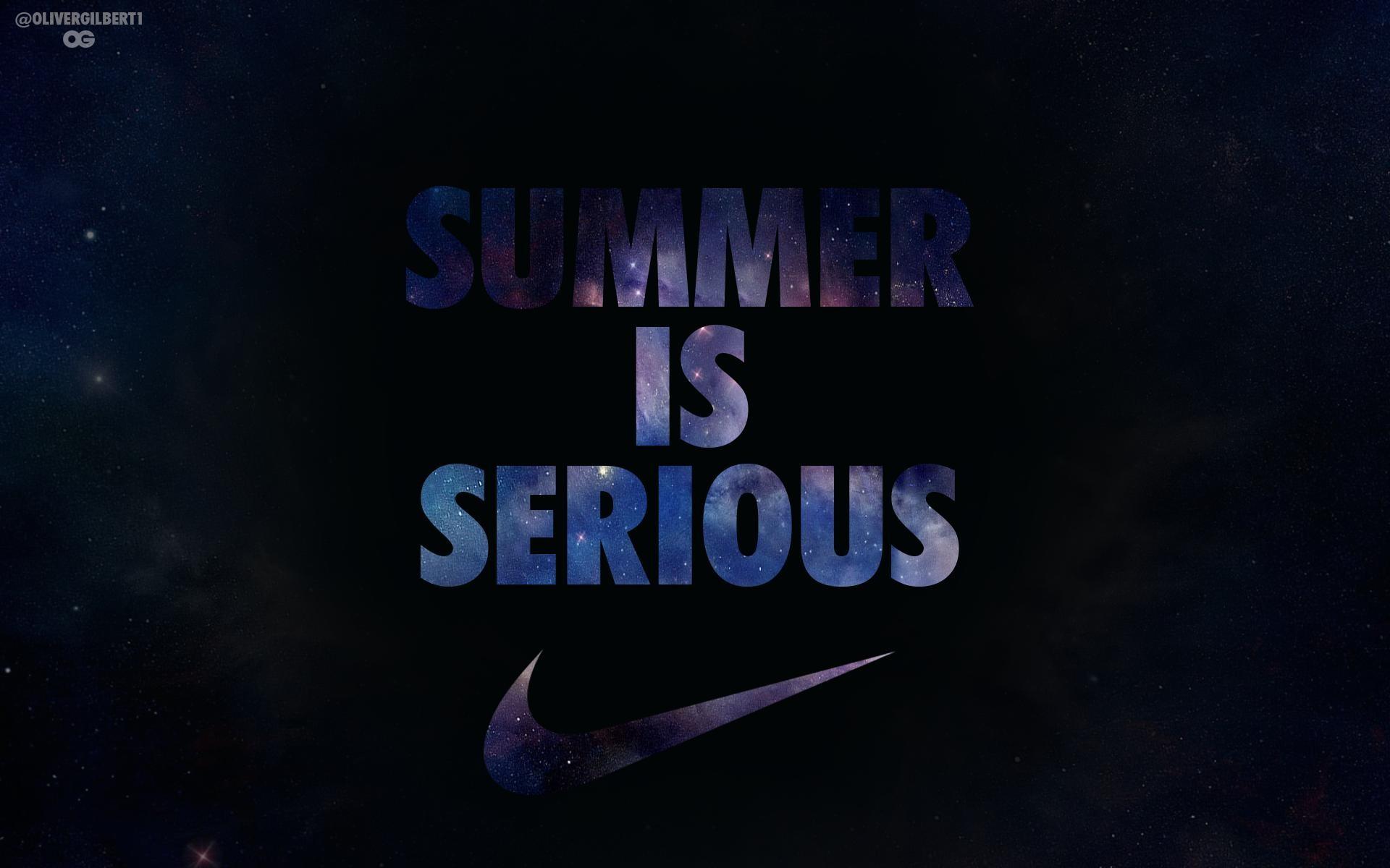 SummerIsSerious Nike Basketball by Hecziaa on DeviantArt