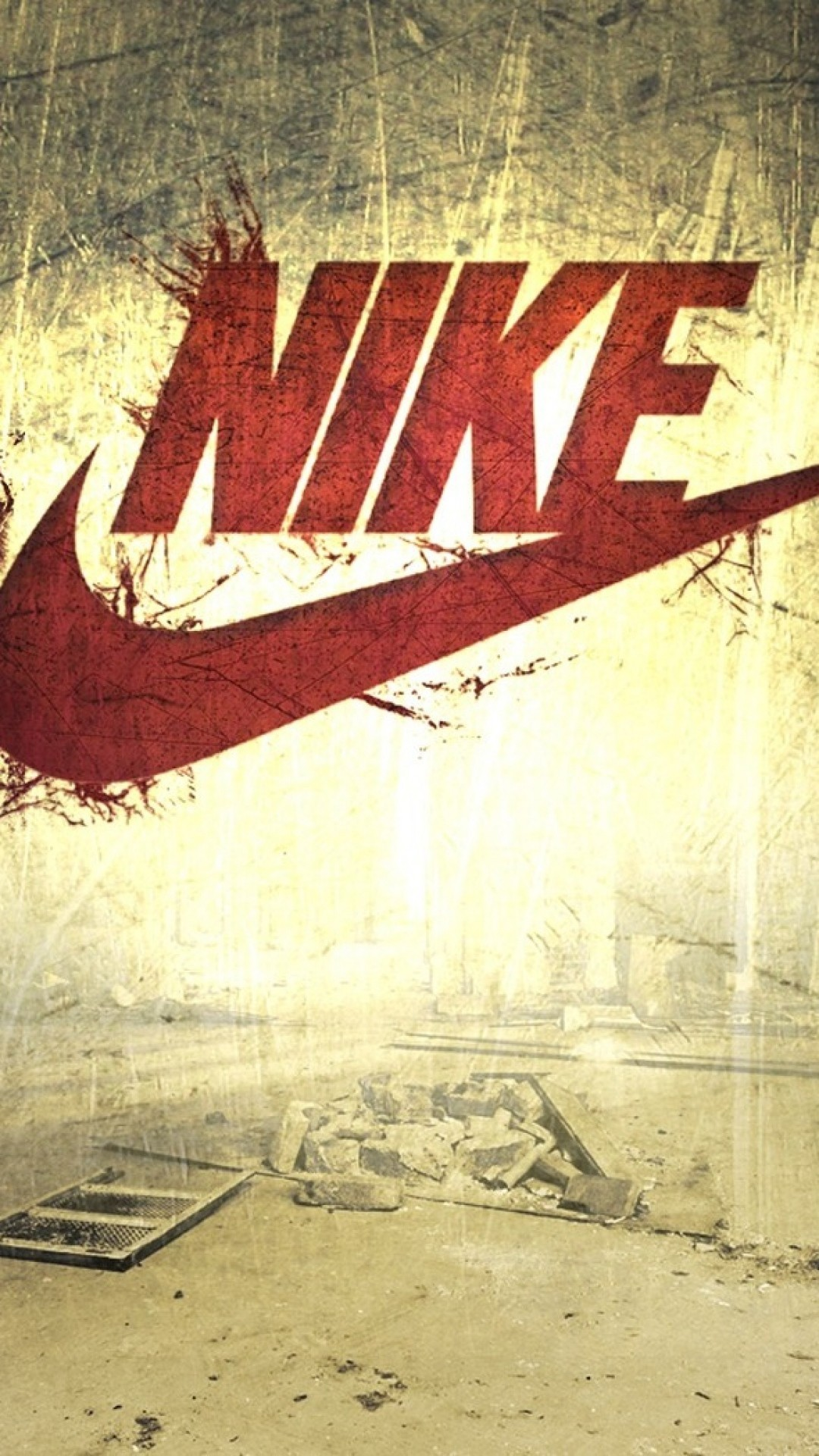 Nike Background for Iphone.