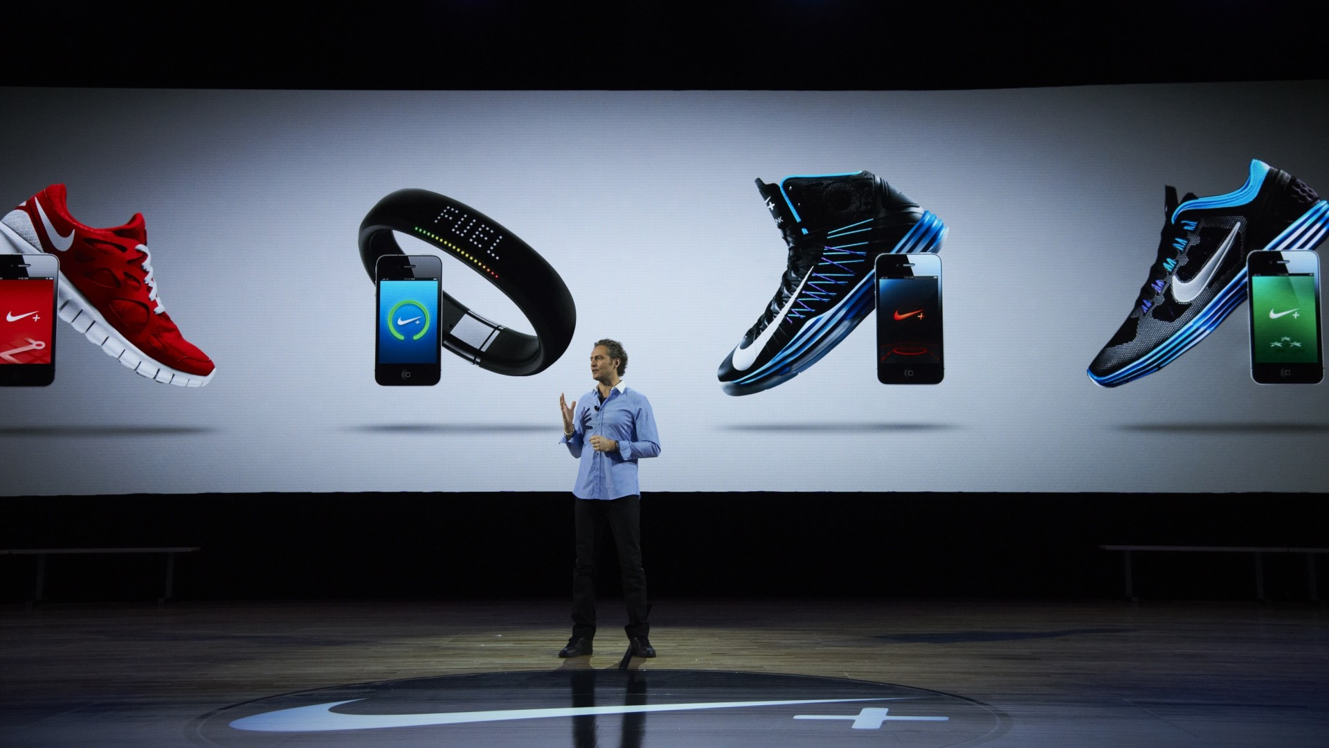 Preview wallpaper nike, inc, american company, clothing, shoes, sports, nike