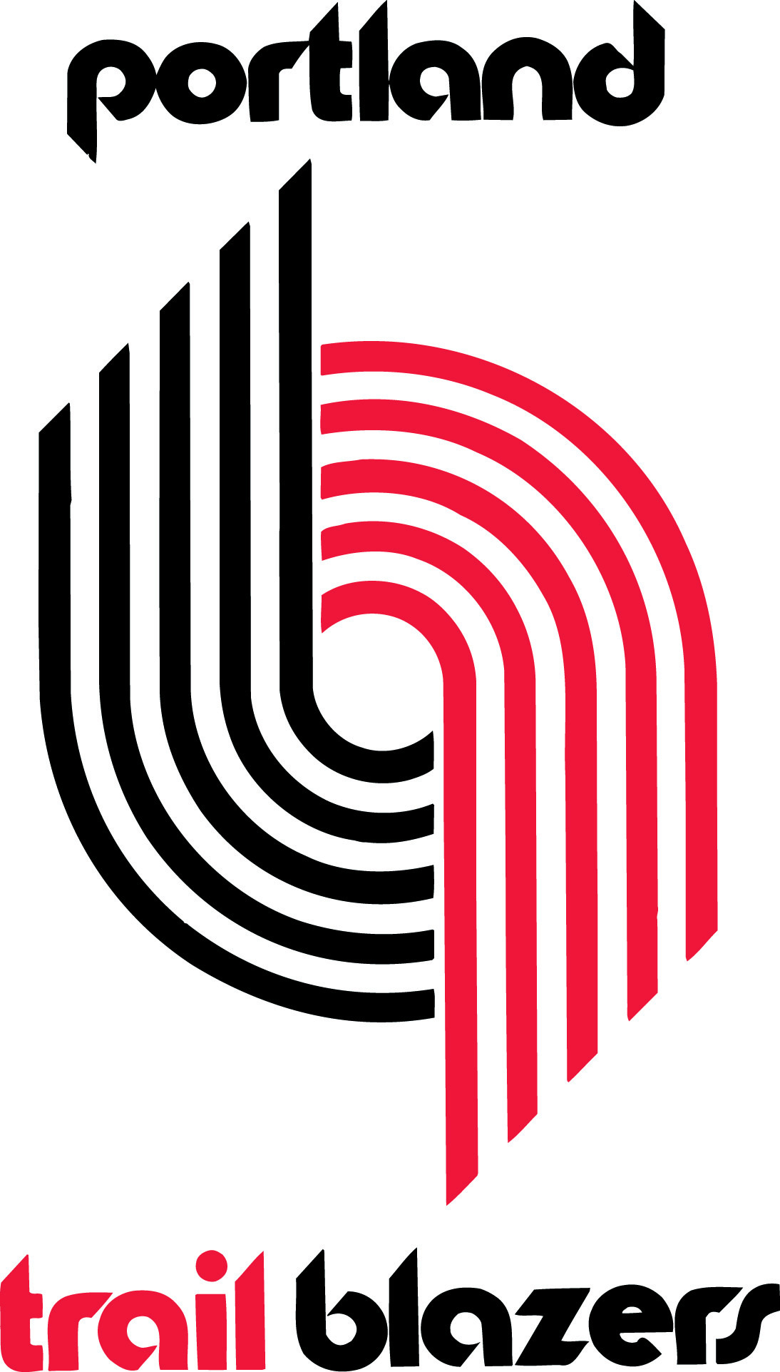 Trail Blazers got their name | THE OFFICIAL SITE OF THE PORTLAND TRAIL .