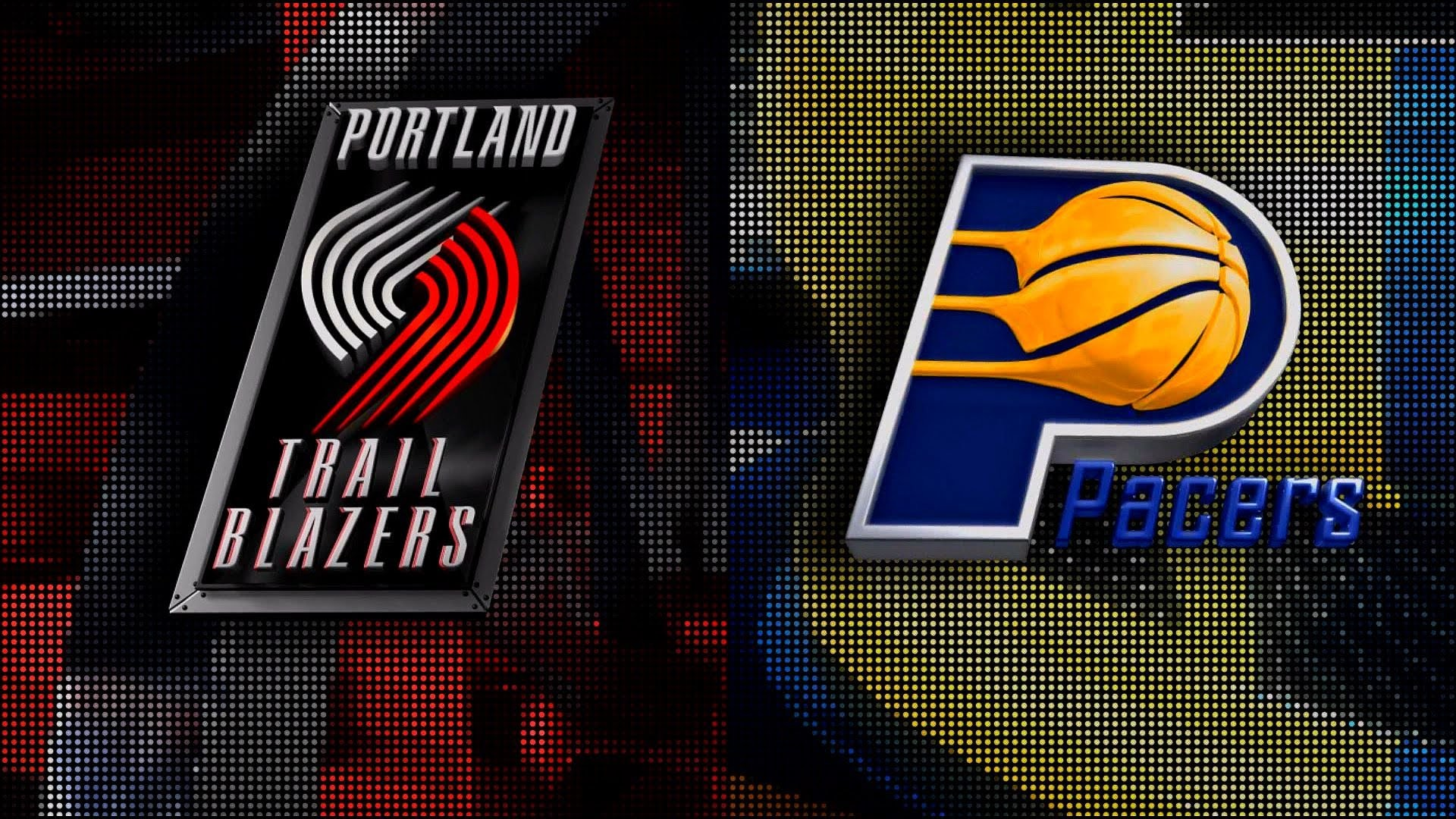 PS4: NBA 2K16 – Portland Trail Blazers vs. Indiana Pacers [1080p 60 FPS]