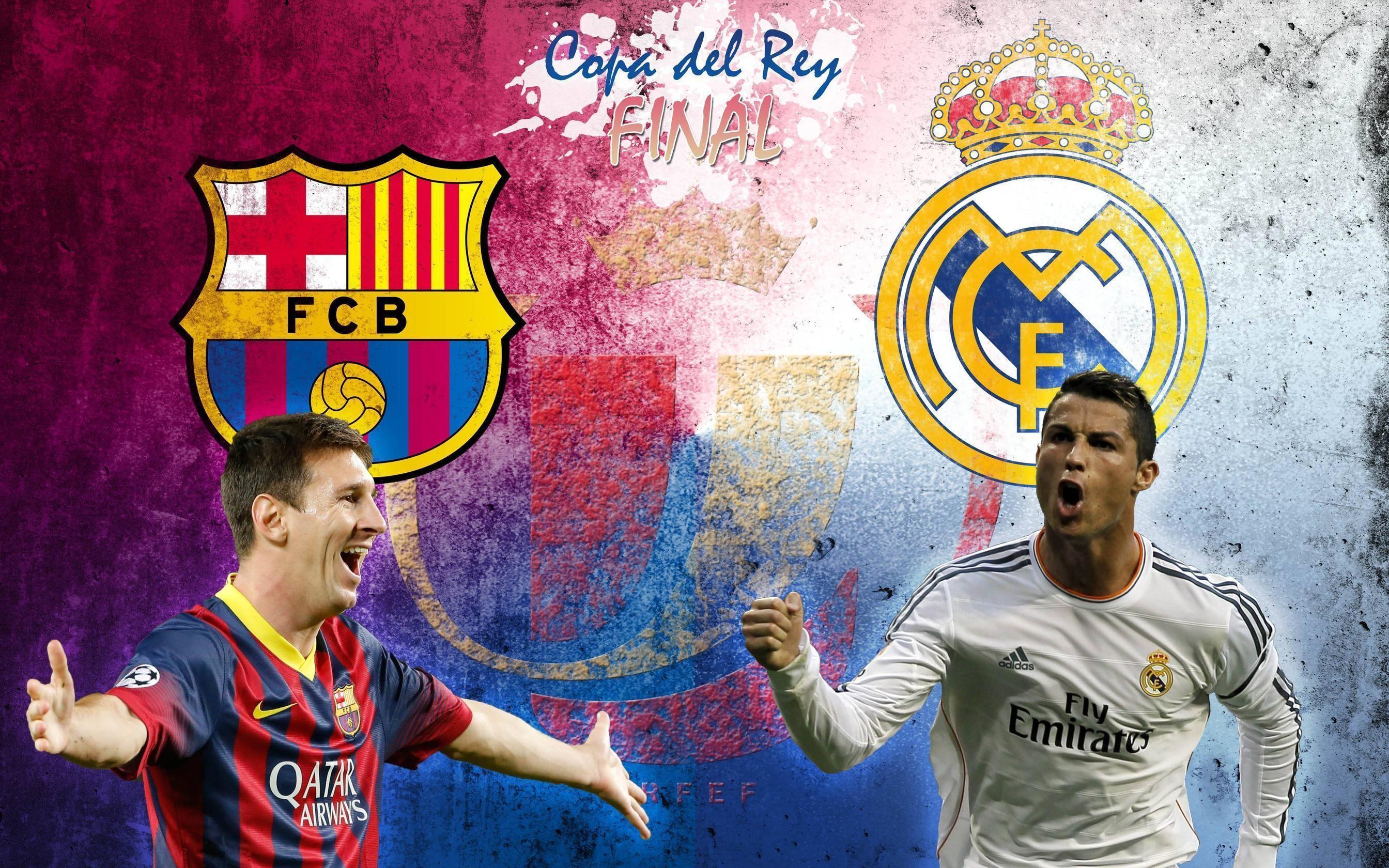 Cristiano Ronaldo Vs Lionel Messi 2015 Wallpapers – Wallpaper Cave