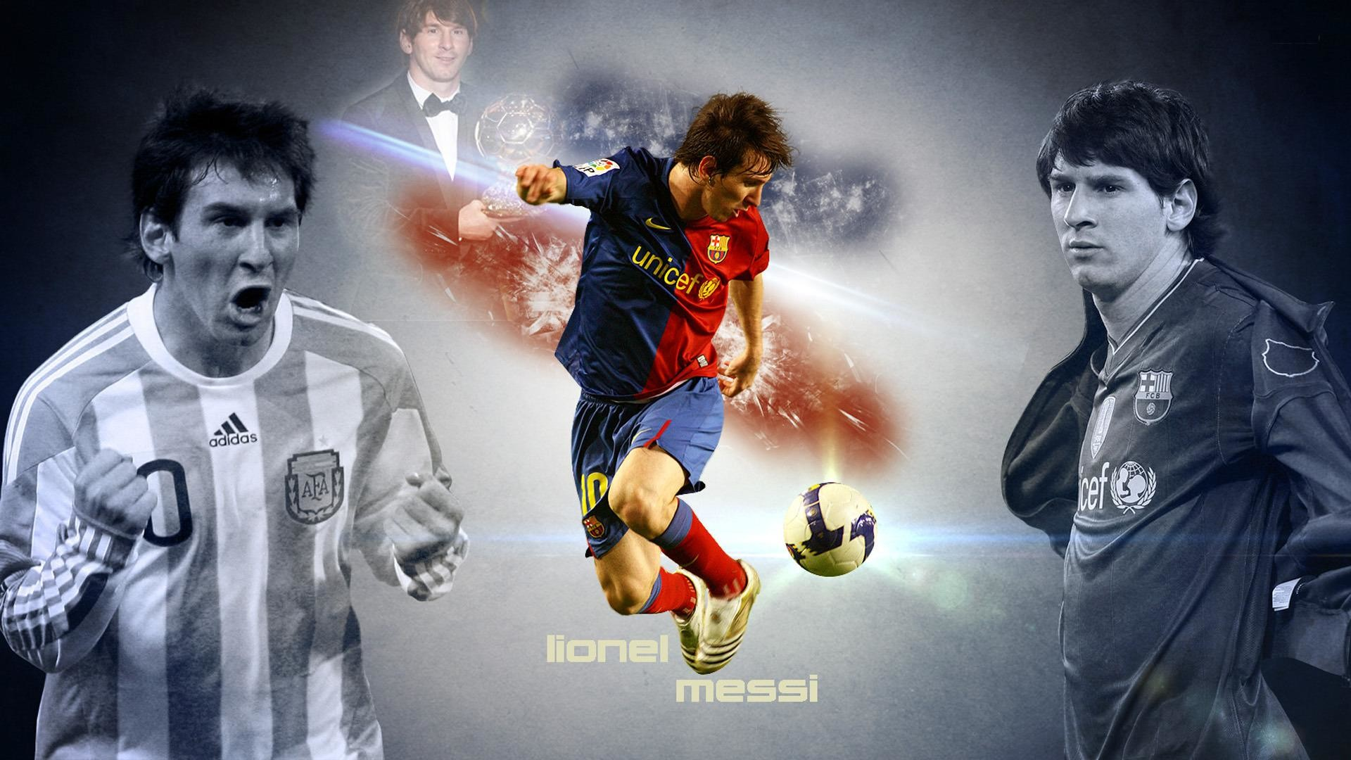 Get Ready for the World Cup With Lionel Messi Wallpapers & Themes – Brand  Thunder