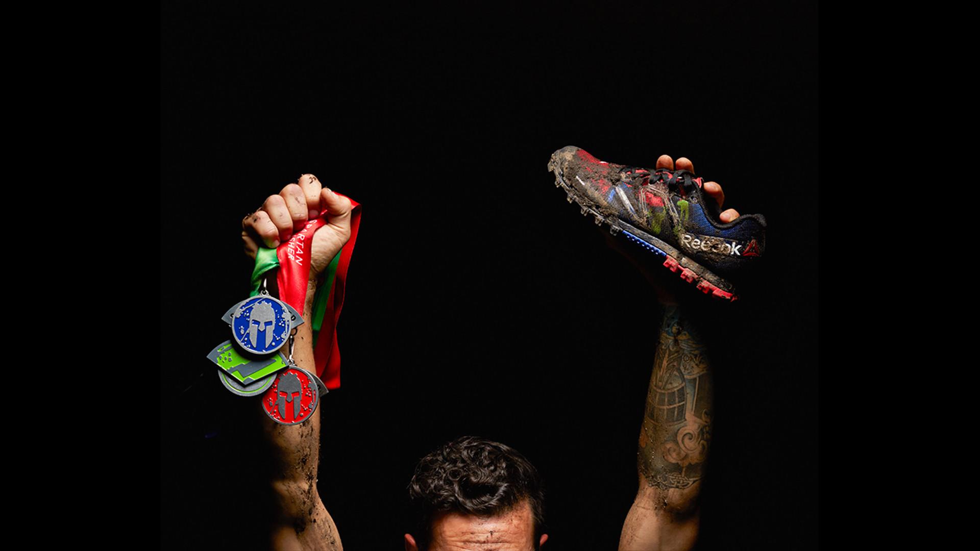 Spartan Race Inc. Obstacle Course Races | Spartan TRIFECTA: Transformation  X3