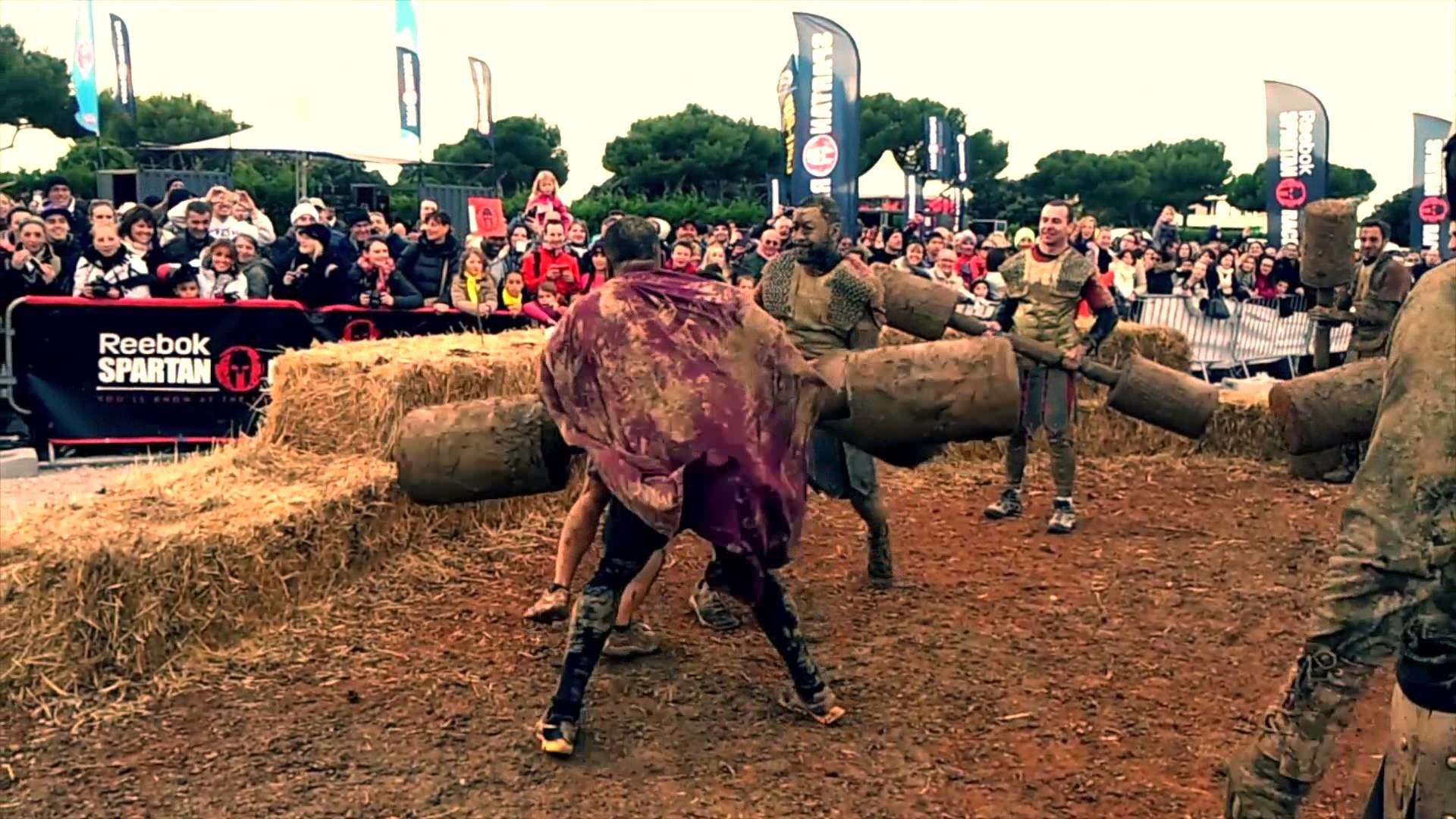 Antidote Sport and Spartan race HD