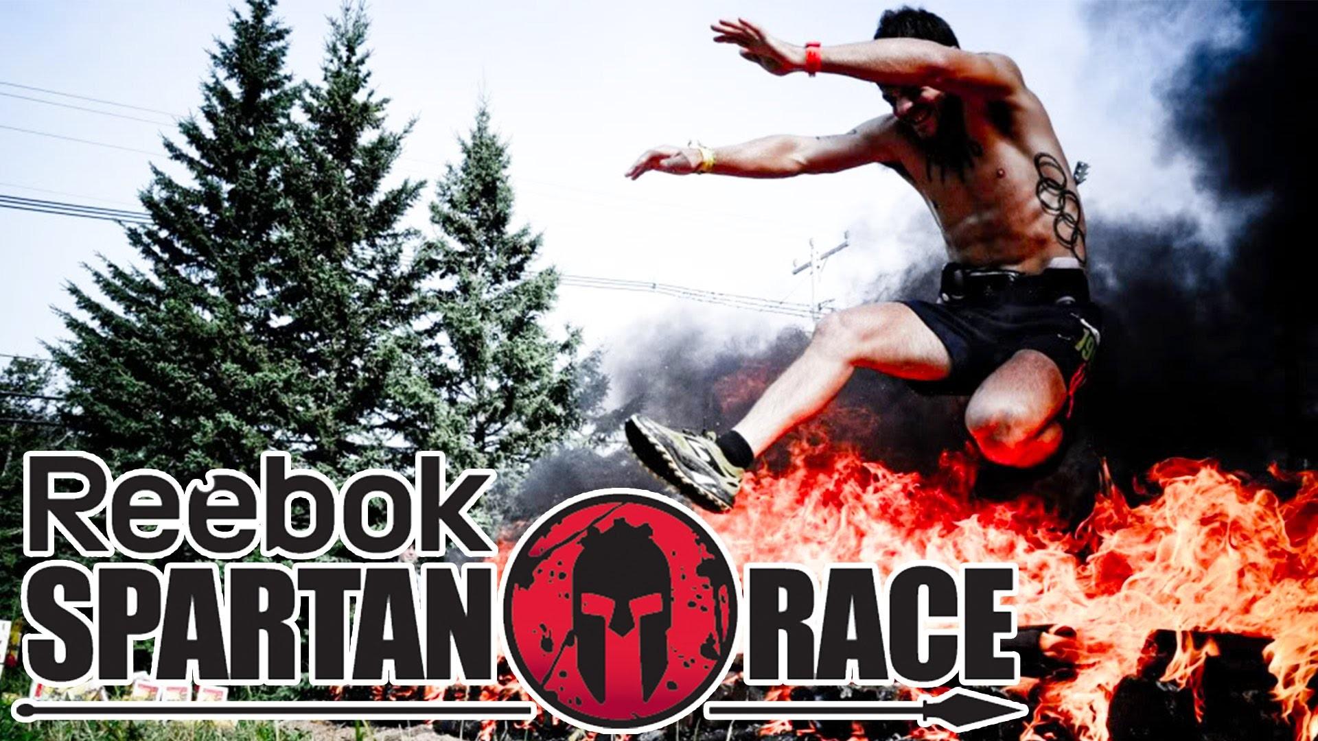 VLOG – SPARTAN RACE – Schlamm, Feuer, Schweiß und Schmerzen
