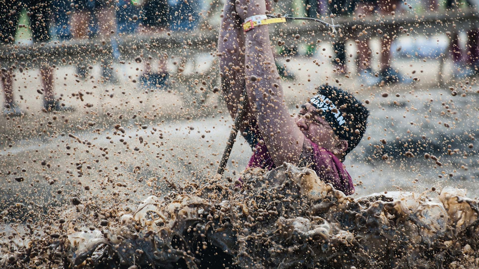 Spartan Race Inc. Obstacle Course Races | My First Spartan Race: Which Race  Type is Right For Me?