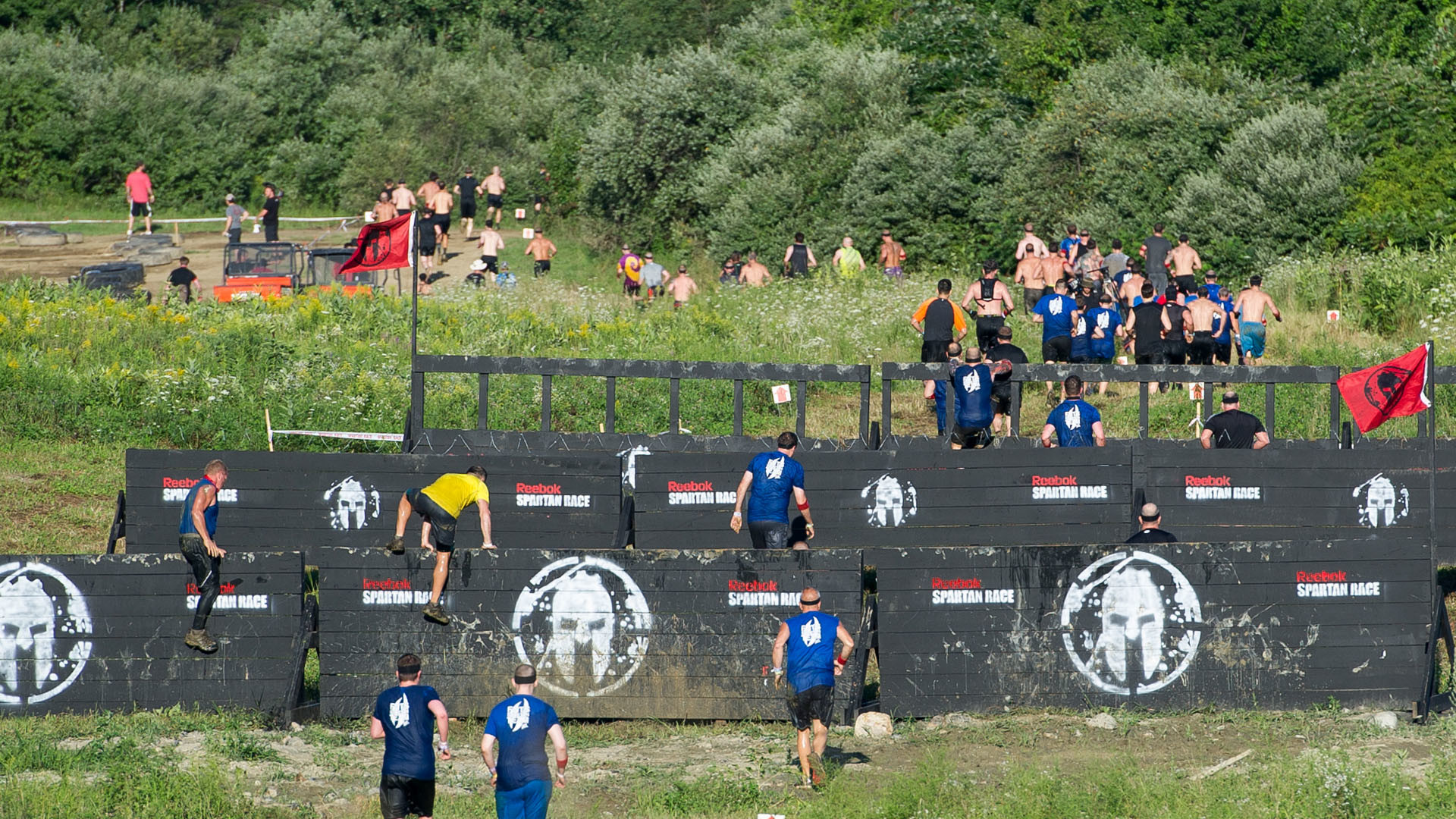 Spartan Race Inc. Obstacle Course Races | Race Obstacles | Obstacle Details