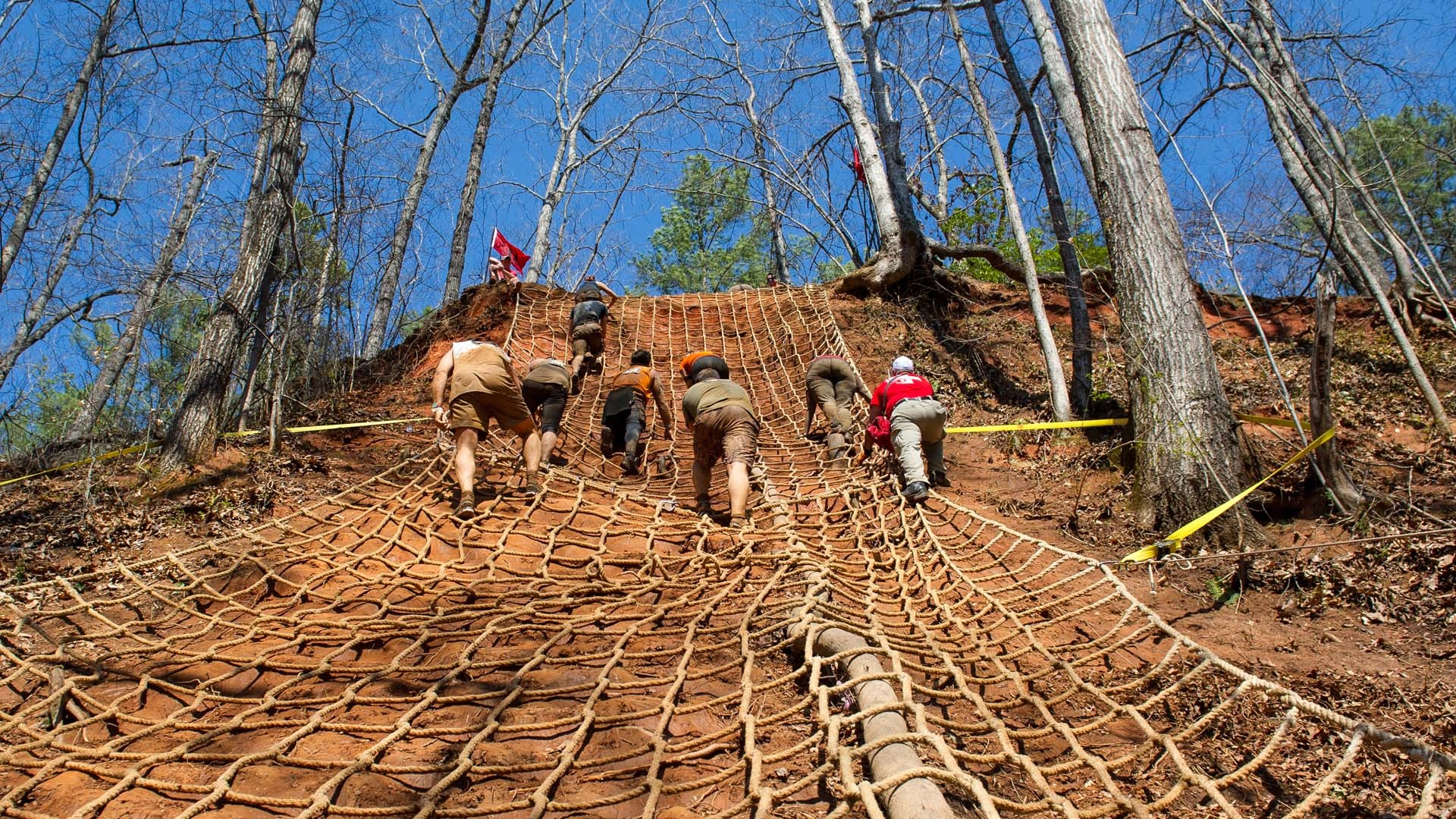 Spartan Race Inc. Obstacle Course Races | ATLANTA SPRINT 2018 |  Accommodations
