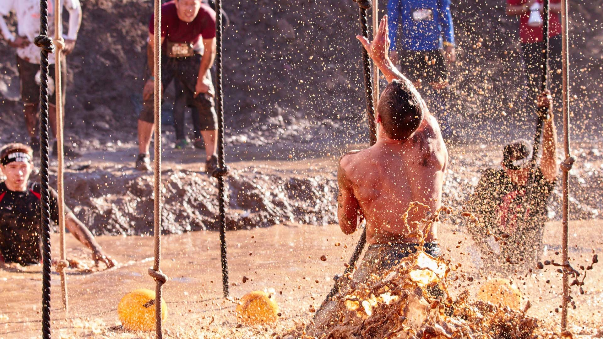 Spartan Race Inc. Obstacle Course Races | Top 5 Most Anticipated Races of  2017