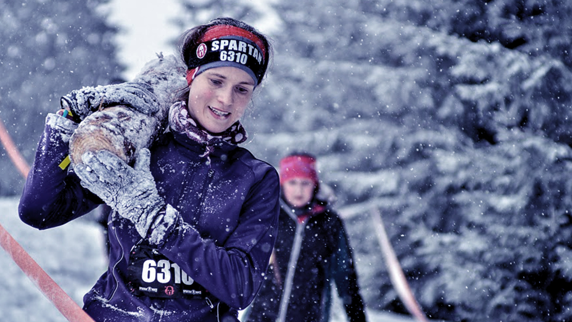 Spartan Race Inc. Obstacle Course Races | Greek Peak Winter Sprint 2018