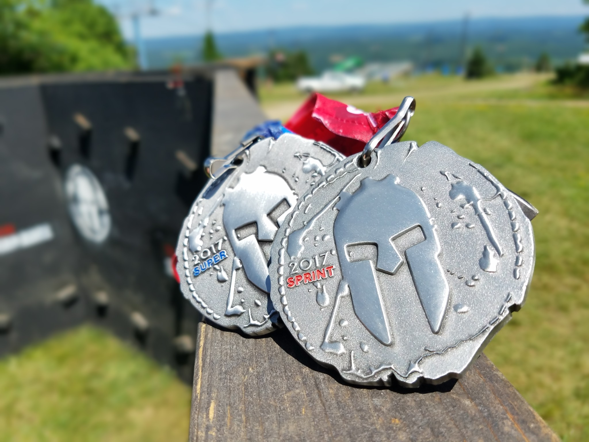 Spartan Race U.S. Championships Series – Blue Mountain Challenge