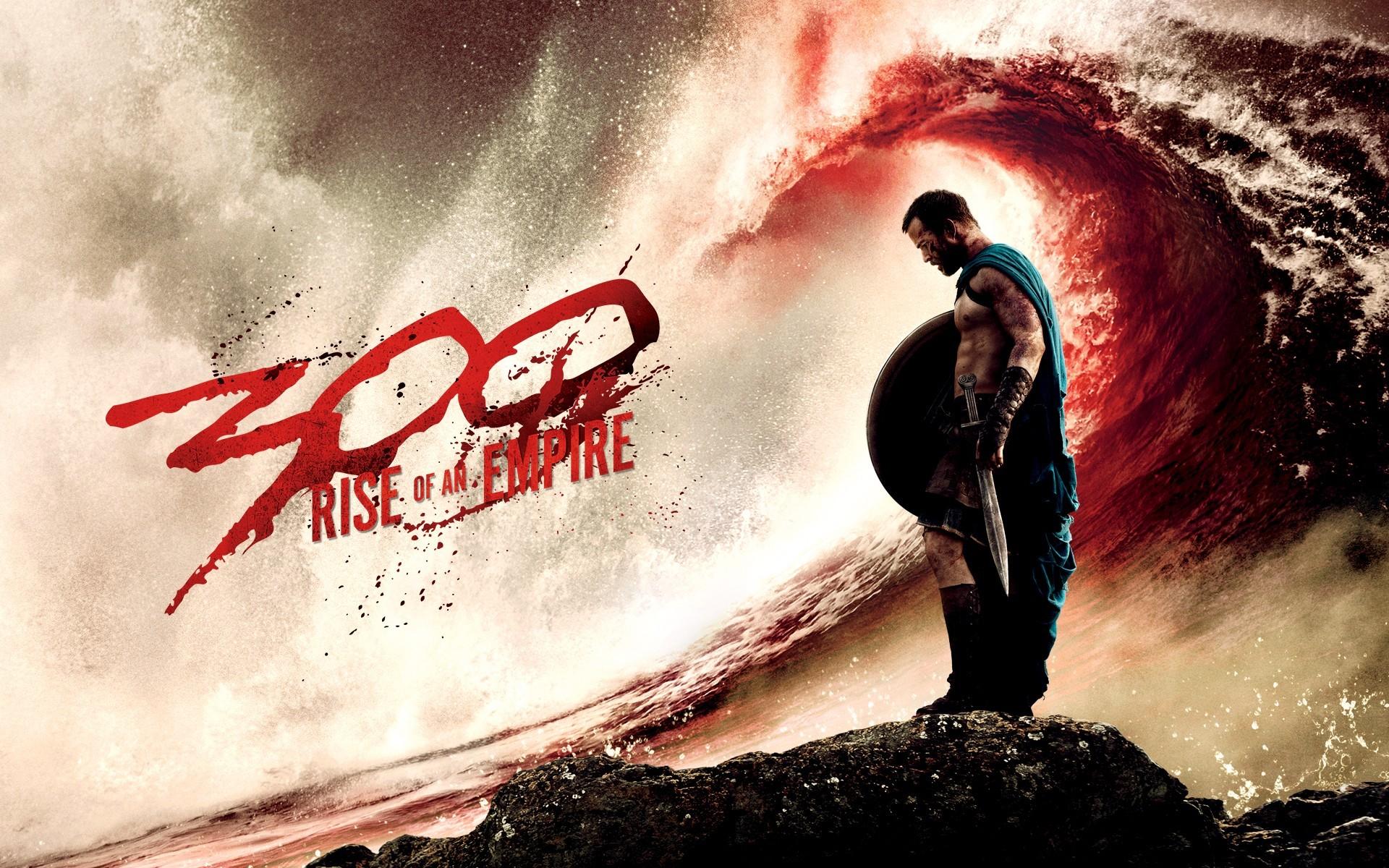 … 300 rise of an empire wave sword spartan wallpaper …