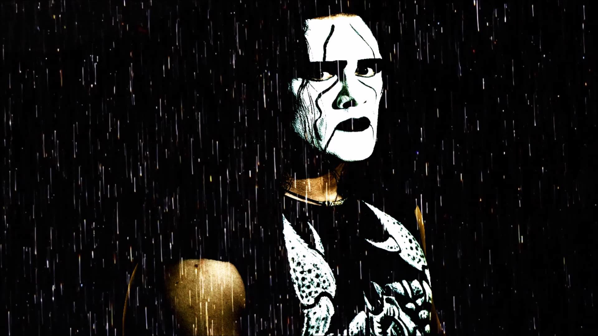 Sting WCW theme song