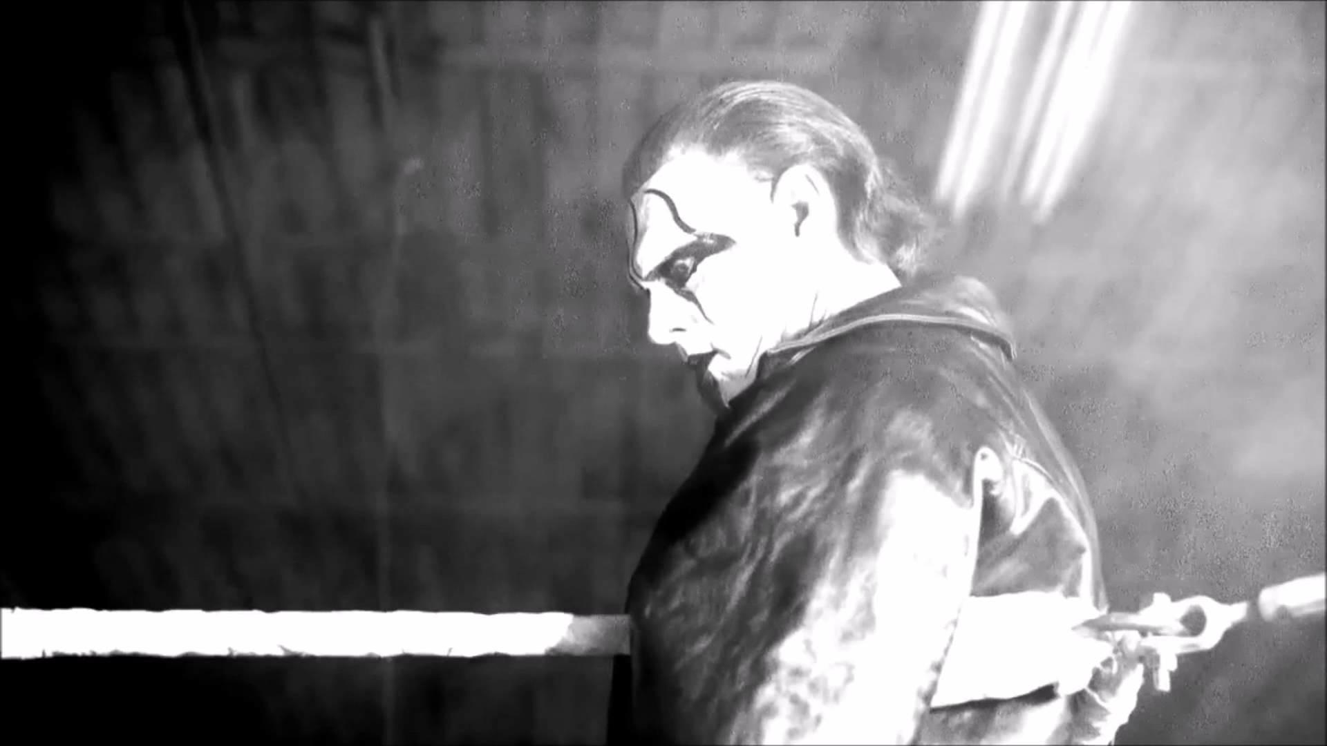 WWE STING 2014 TITANTRON 1080p HD