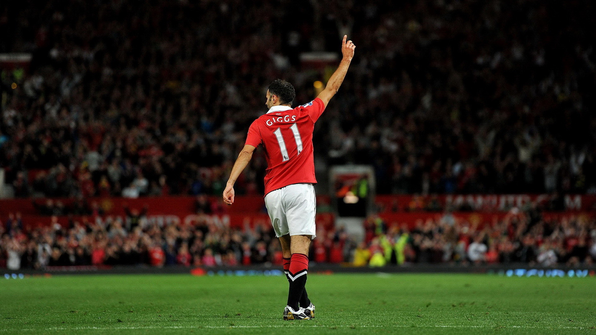 Preview wallpaper ryan giggs, manchester united, football, great 1920×1080