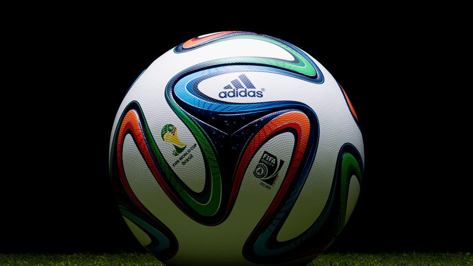 Preview wallpaper brazuca, 2014, world cup, adidas, ball, football 1920×1080